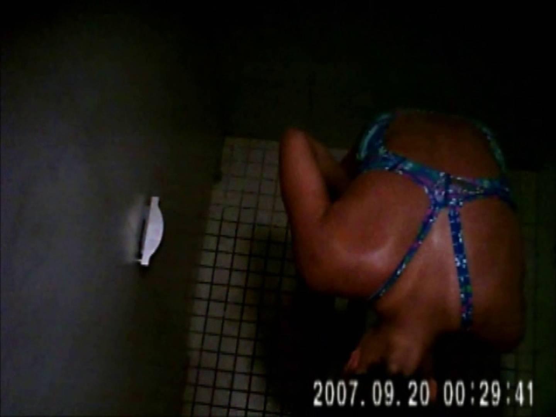 水泳大会選手の聖水 vol.035 厠 オメコ動画キャプチャ 90連発 79