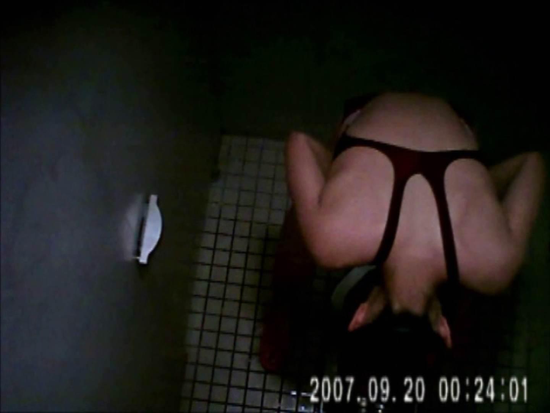 水泳大会選手の聖水 vol.038 トイレの中の女の子 えろ無修正画像 97連発 87