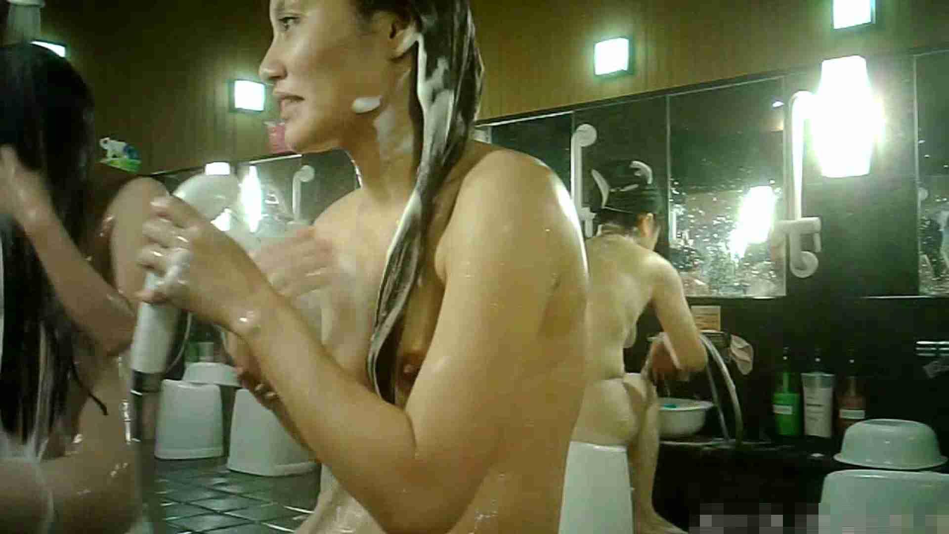 手を染めてしまった女性盗撮師の女風呂潜入記 vol.003 0  58連発 16