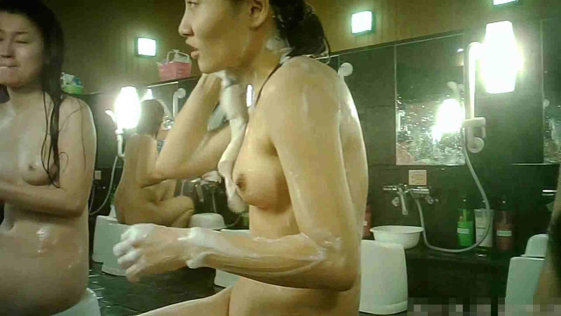 手を染めてしまった女性盗撮師の女風呂潜入記 vol.003 高画質 盗み撮り動画 58連発 28