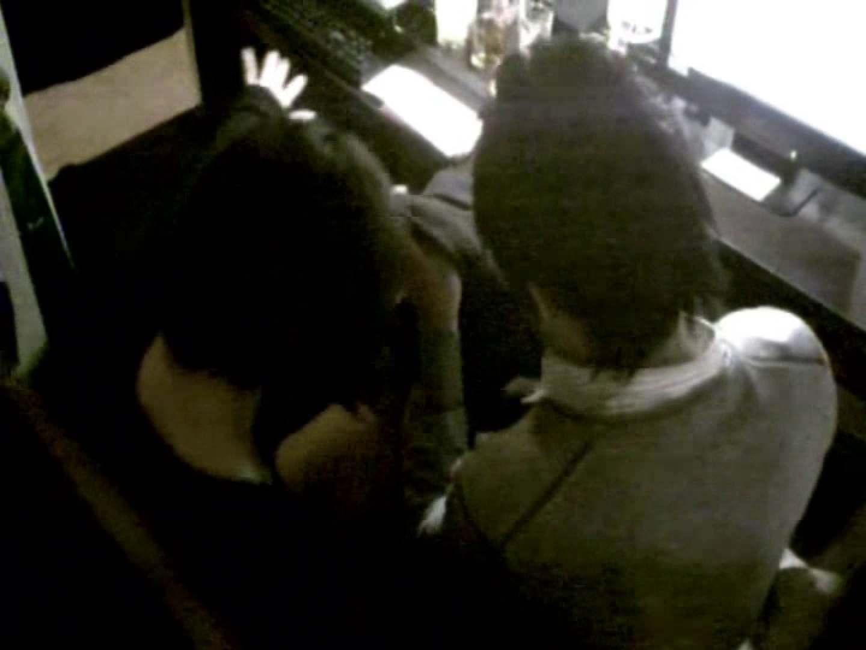 インターネットカフェの中で起こっている出来事 vol.011 いやらしいOL  38連発 8