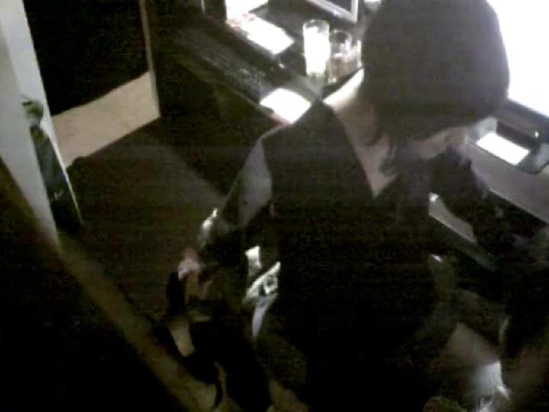 インターネットカフェの中で起こっている出来事 vol.011 いやらしいOL   0  38連発 33