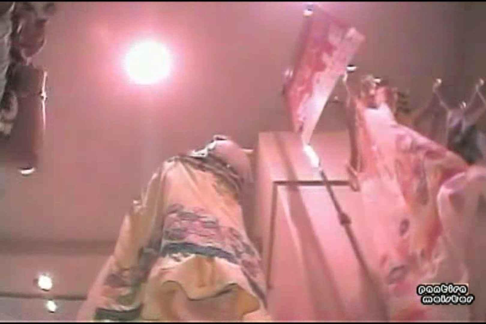 オリジナルパンチラ No.147 チラ オマンコ無修正動画無料 57連発 32