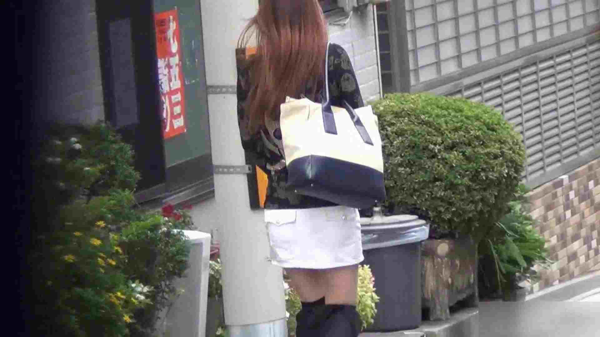 屋外トイレっと!Vol.06 お姉さん アダルト動画キャプチャ 77連発 3