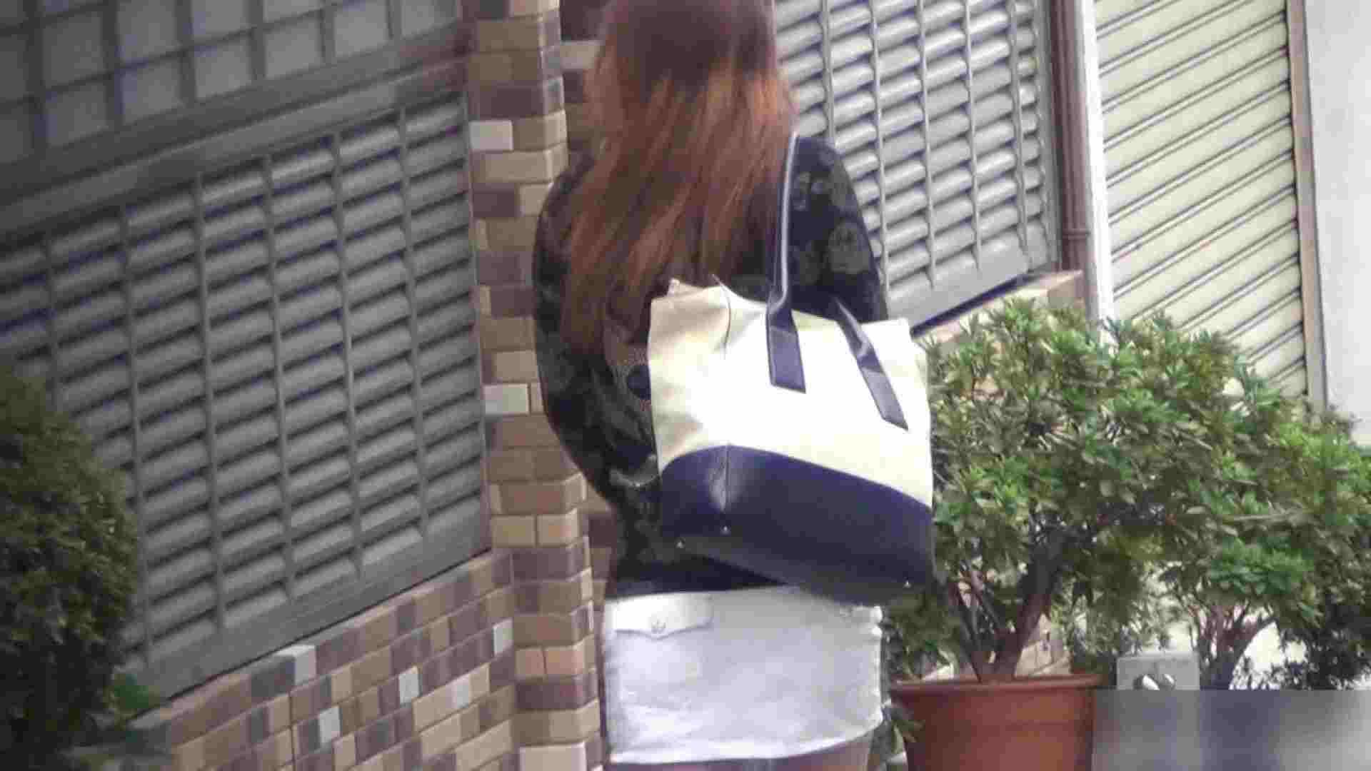 屋外トイレっと!Vol.06 トイレの中の女の子 おめこ無修正画像 77連発 4