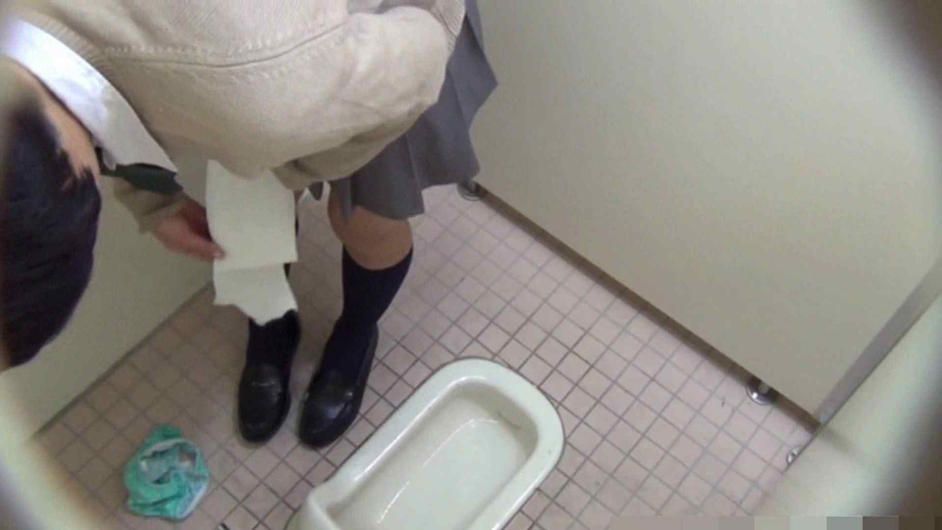いつどこでオナニーしたっていいじゃない Vol.41 トイレの中の女の子 おまんこ無修正動画無料 78連発 18