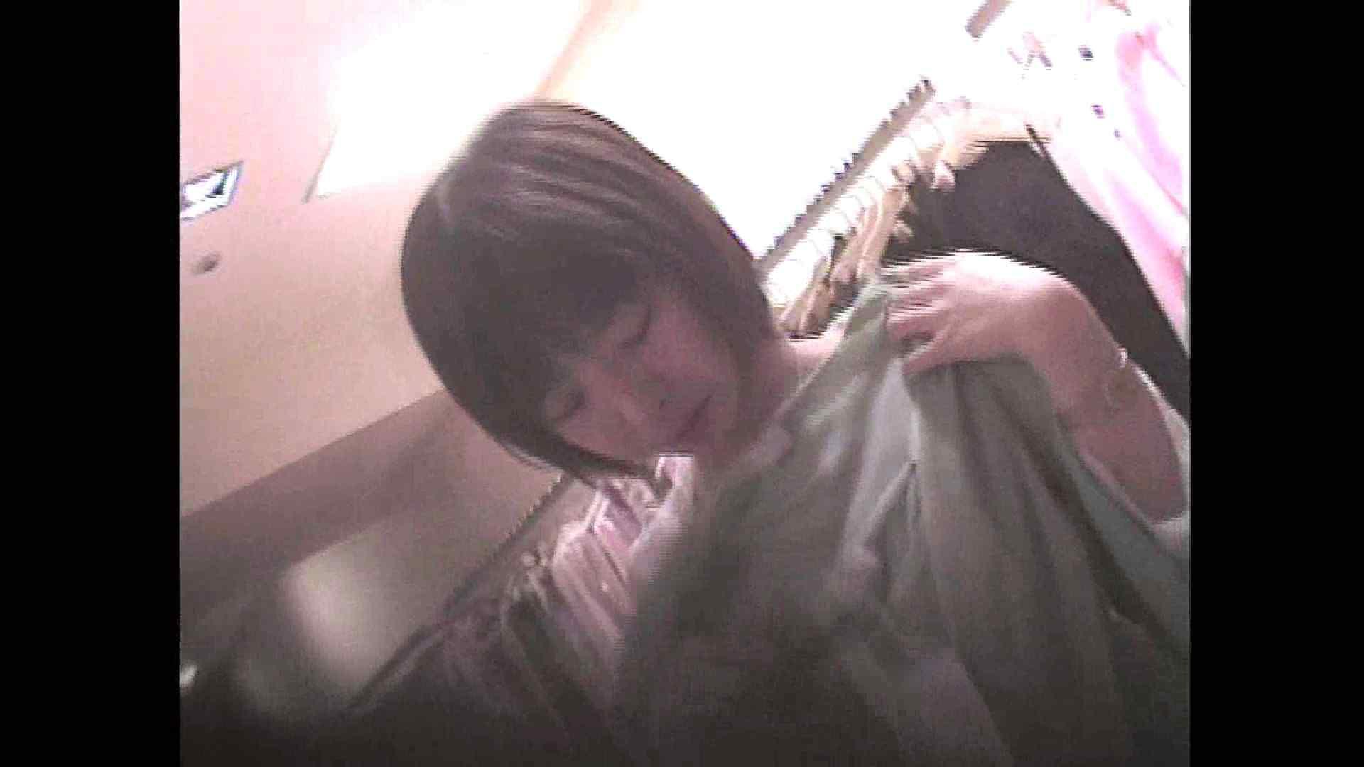 働く美女の谷間参拝 Vol.07 コスチューム AV動画キャプチャ 91連発 29