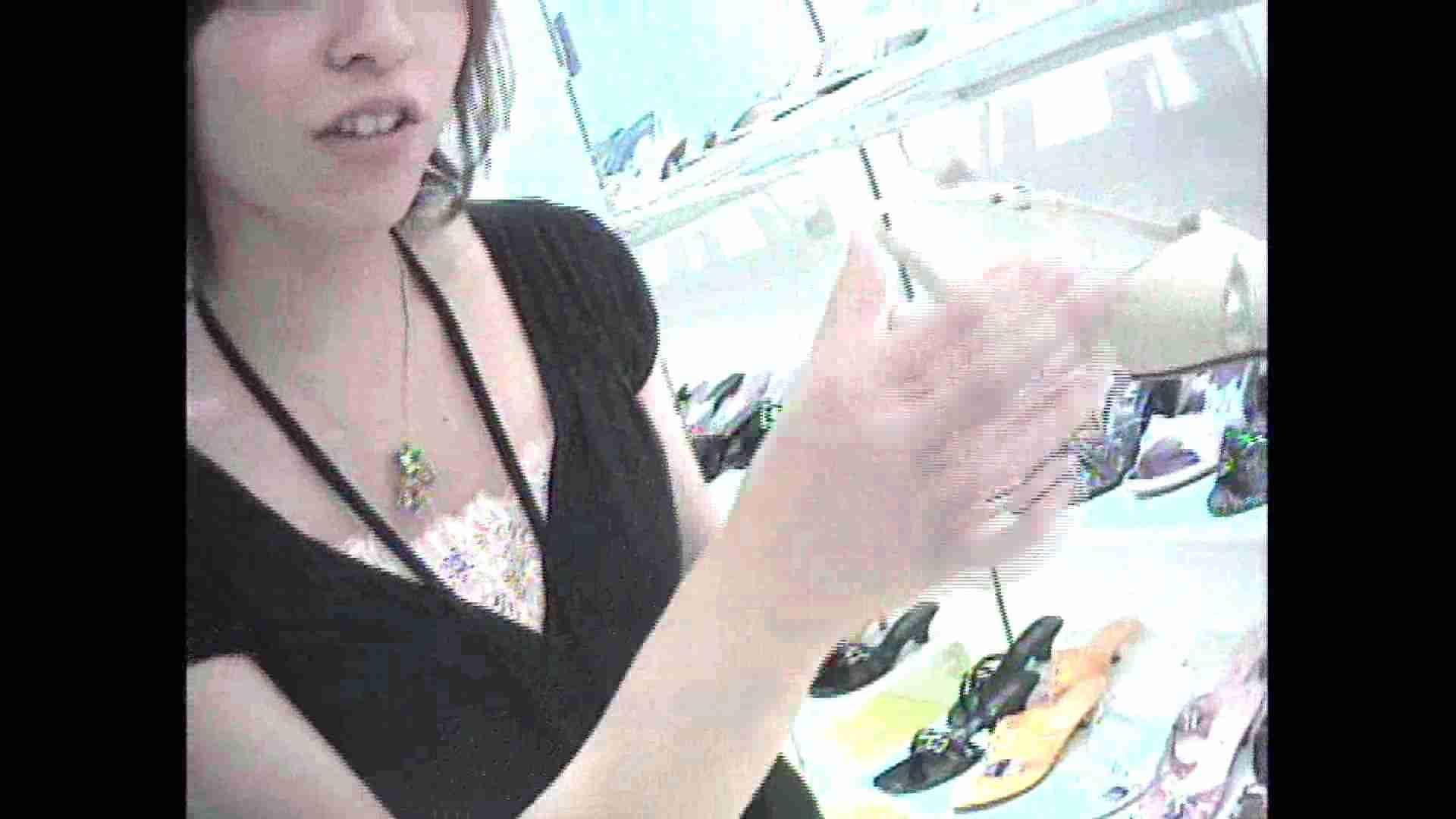 働く美女の谷間参拝 Vol.13 美女 おめこ無修正動画無料 35連発 11