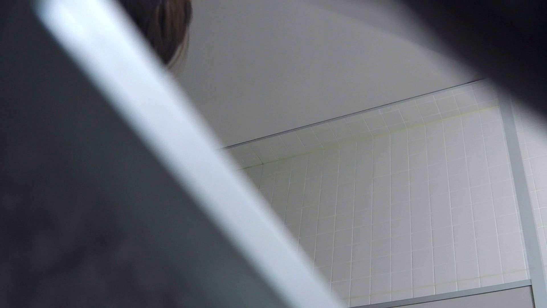 vol.03 命がけ潜伏洗面所! 薄毛がたまりません。 洗面所 エロ無料画像 86連発 45