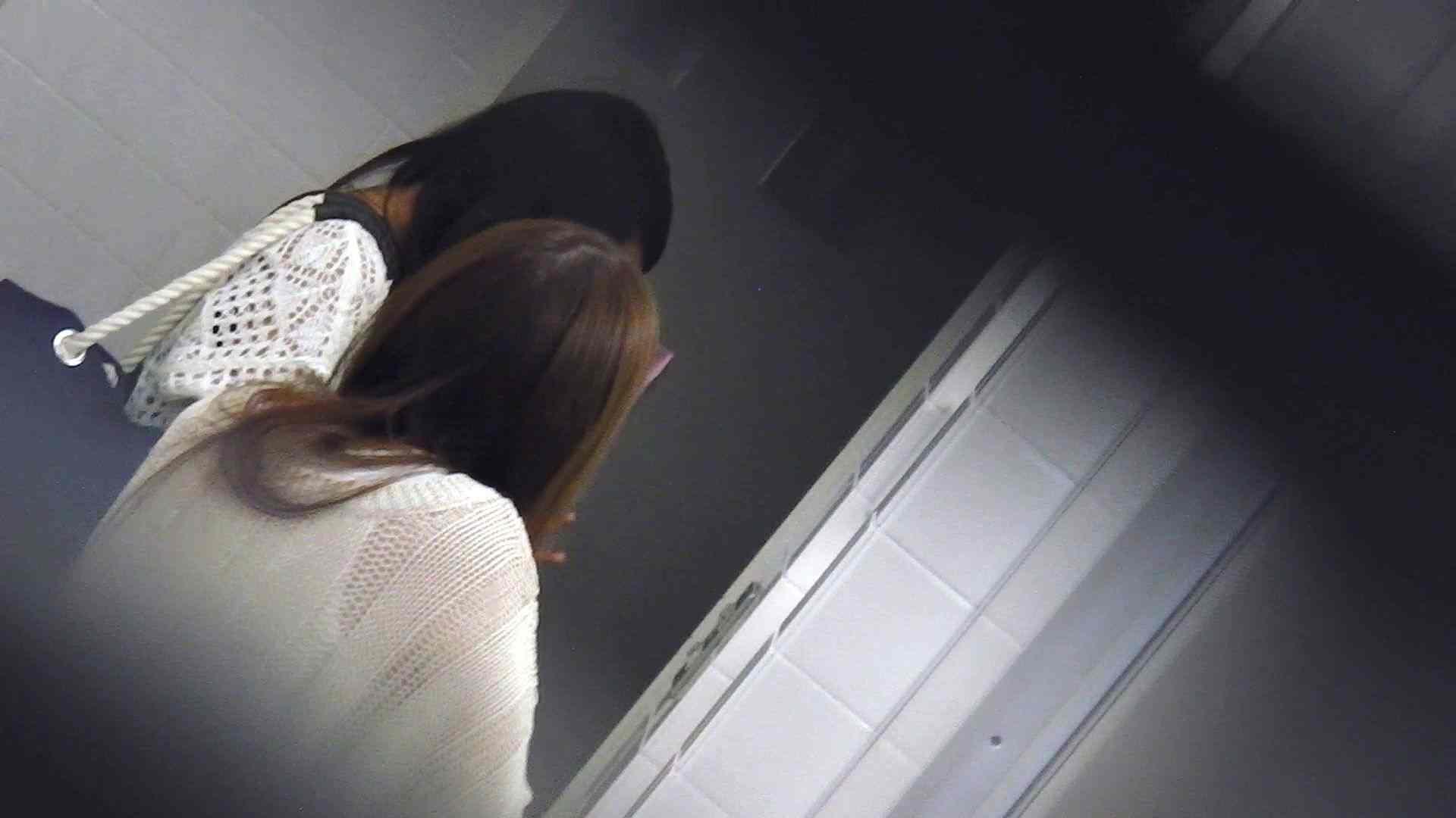 vol.03 命がけ潜伏洗面所! 薄毛がたまりません。 プライベート 盗撮動画紹介 86連発 77