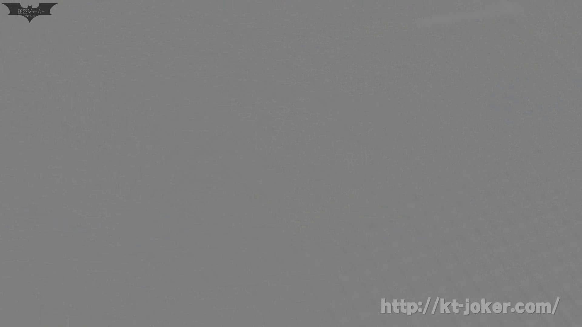 命がけ潜伏洗面所! vol.55 モデル級?「いやモデルだね!」な美女登場! 美女 ワレメ動画紹介 92連発 3