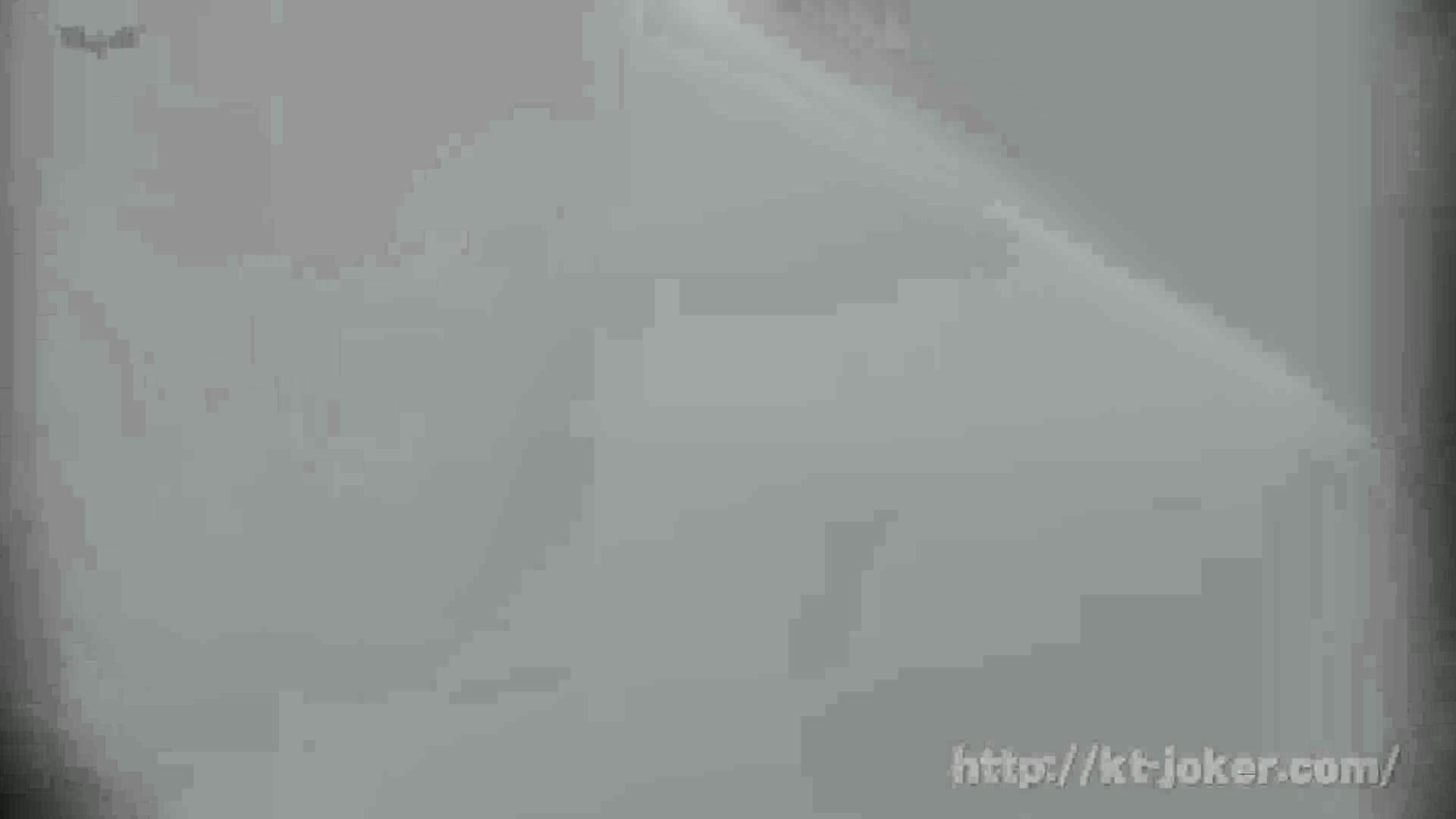 命がけ潜伏洗面所! vol.71 典型的な韓国人美女登場!! いやらしいOL おまんこ無修正動画無料 17連発 8
