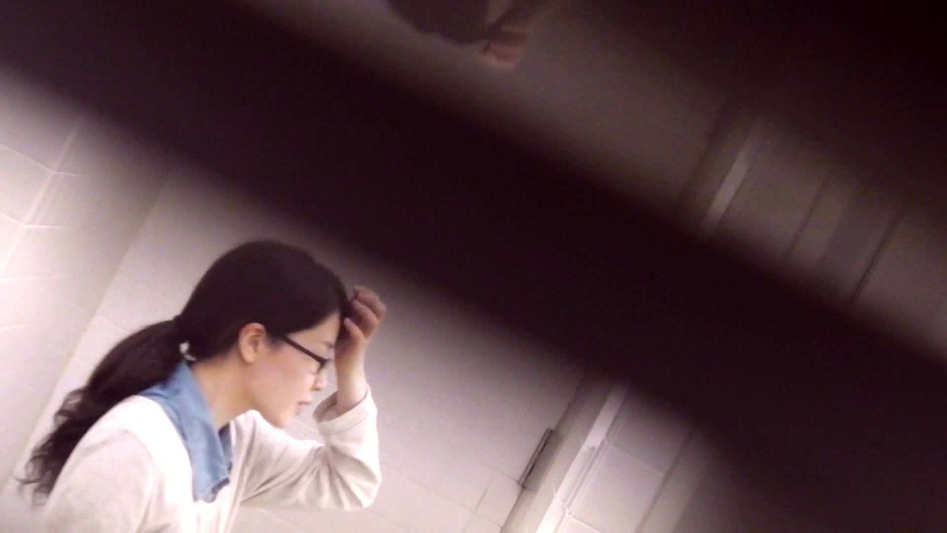 vol.17 命がけ潜伏洗面所! 張り裂けんばかりの大物 潜入 盗み撮り動画 69連発 34