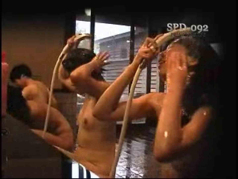 SPD-092 盗撮 6 新・湯乙女の花びら その他 戯れ無修正画像 88連発 69
