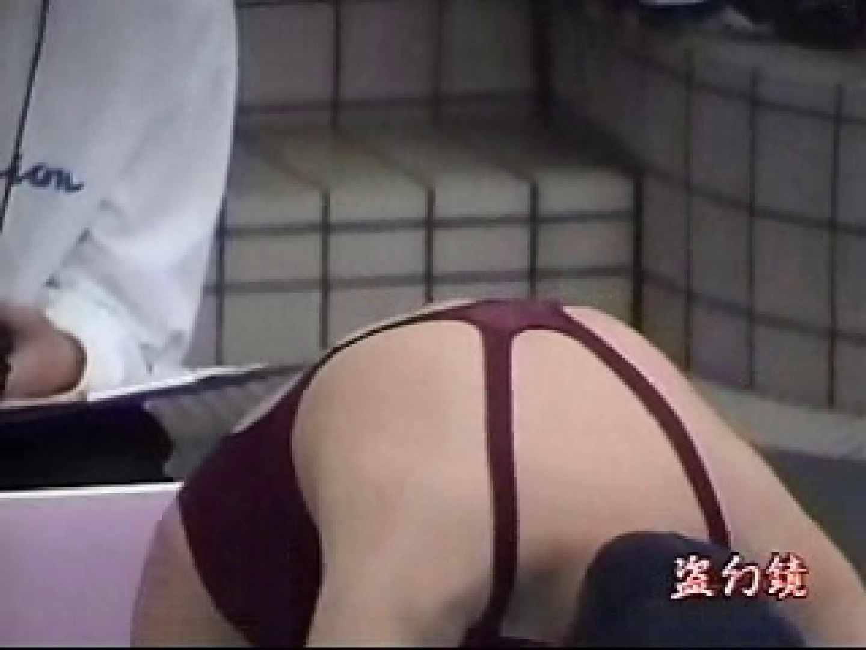 透ける競泳大会 Vol.4 0  33連発 28