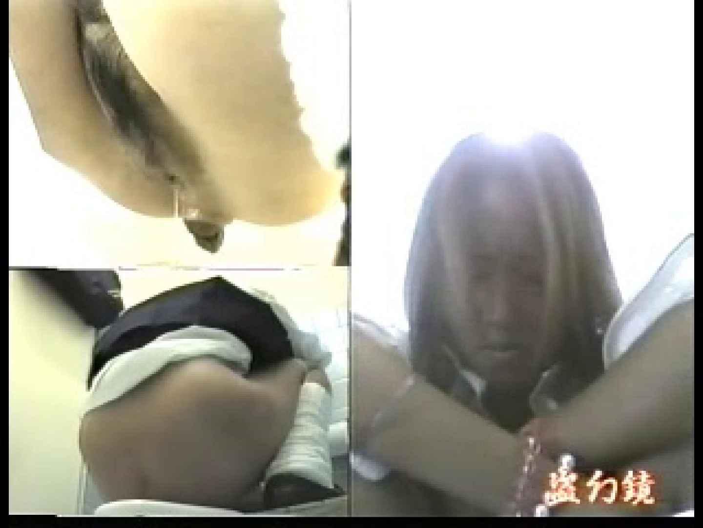洗面所羞恥美女ん特別秘蔵版うんこスペシャル 美女  42連発 4