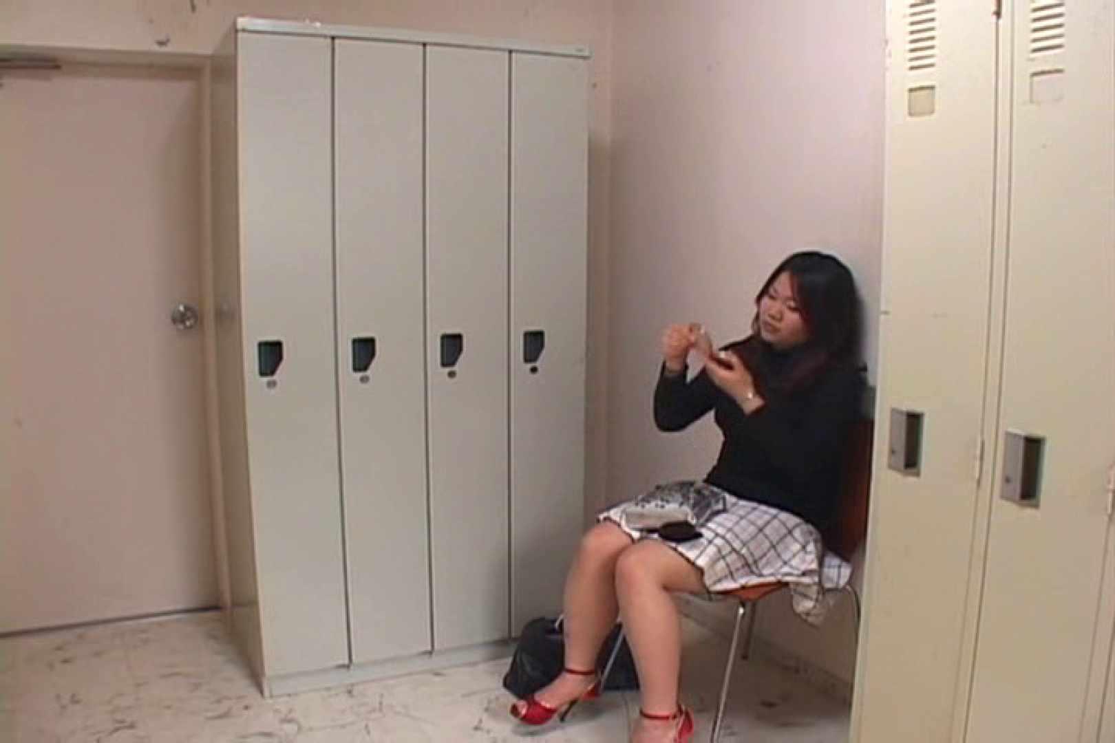 キャバ嬢舞台裏Vol.5 パンツ 濡れ場動画紹介 41連発 18