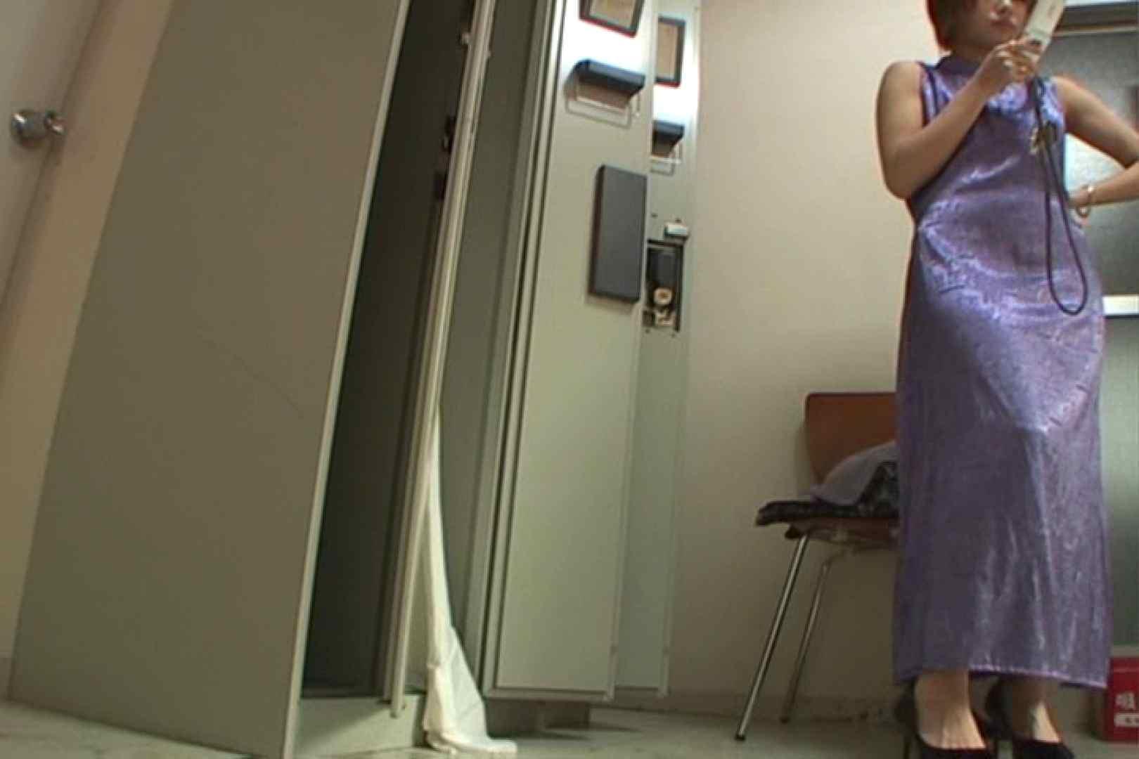キャバ嬢舞台裏Vol.6 セックス | 0  28連発 11