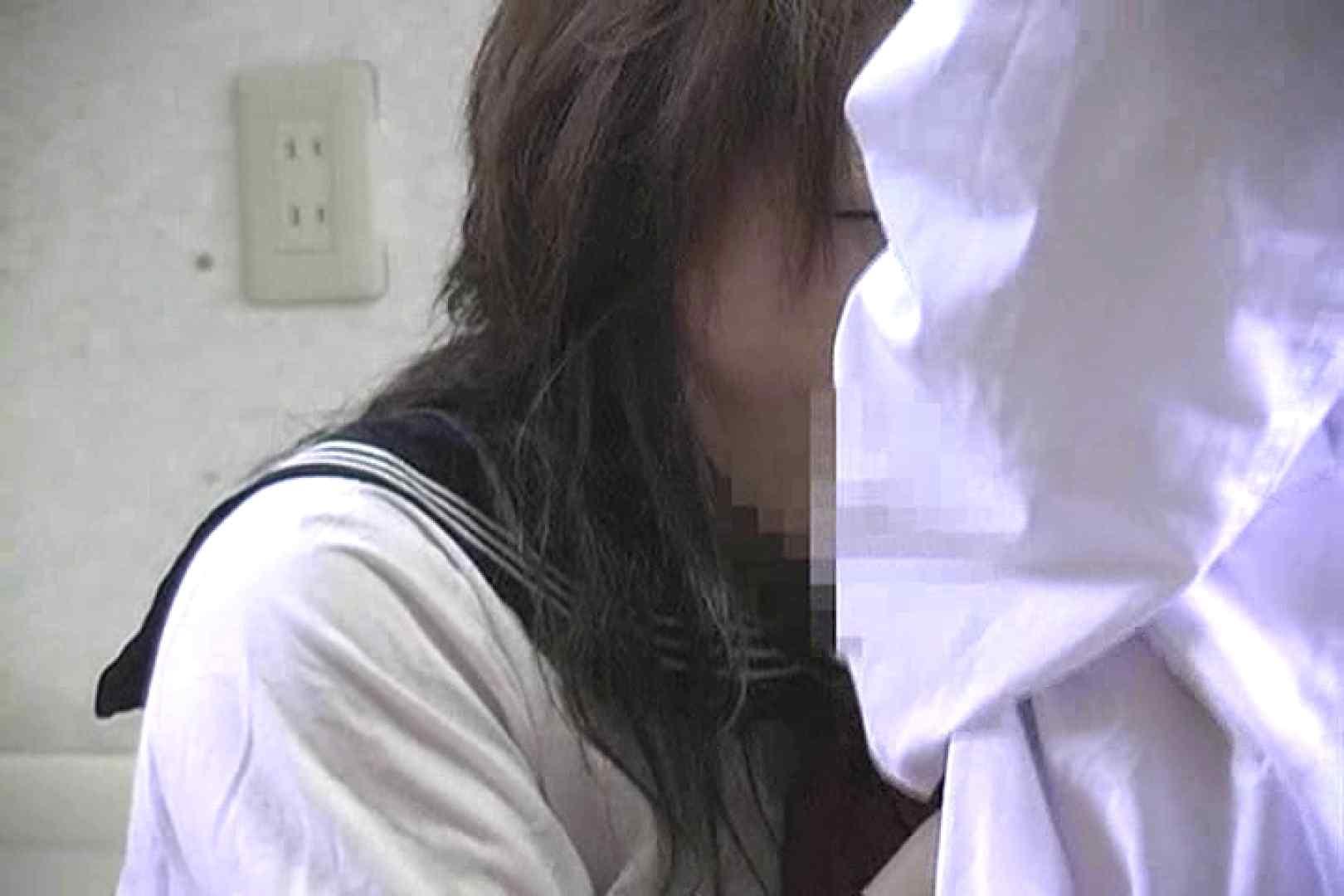 放課後居残り内科検診Vol.6 学校 アダルト動画キャプチャ 38連発 11