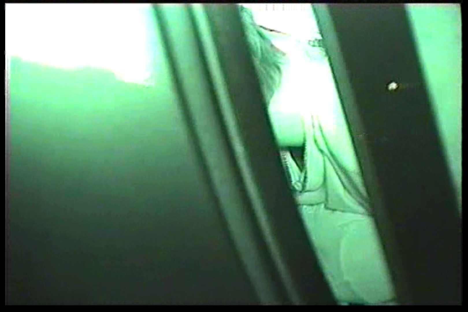 カーセックス未編集・無修正版 Vol.9前編 いやらしいOL オメコ無修正動画無料 61連発 34