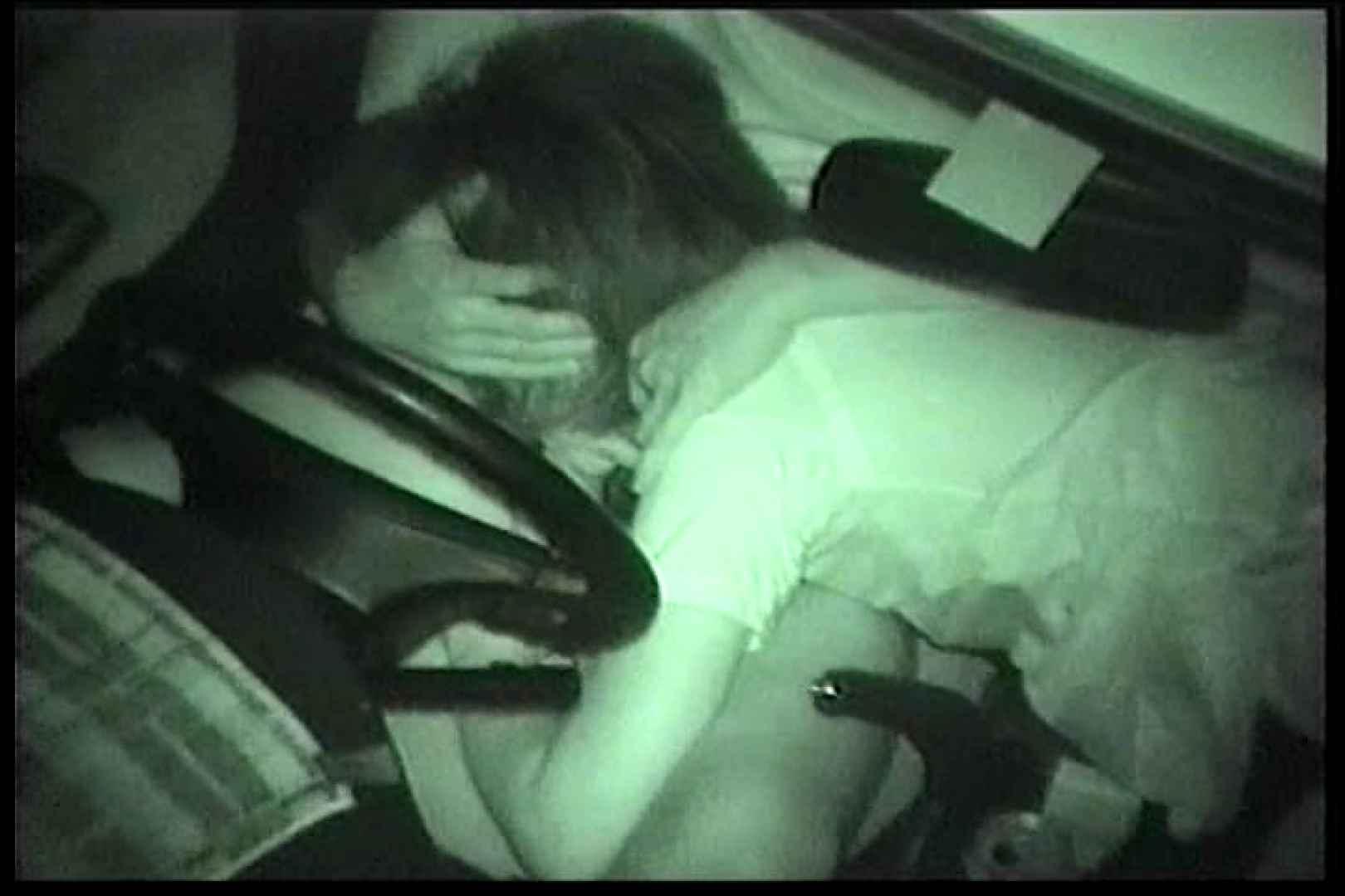 車の中はラブホテル 無修正版  Vol.11 ラブホテル覗き 濡れ場動画紹介 34連発 26