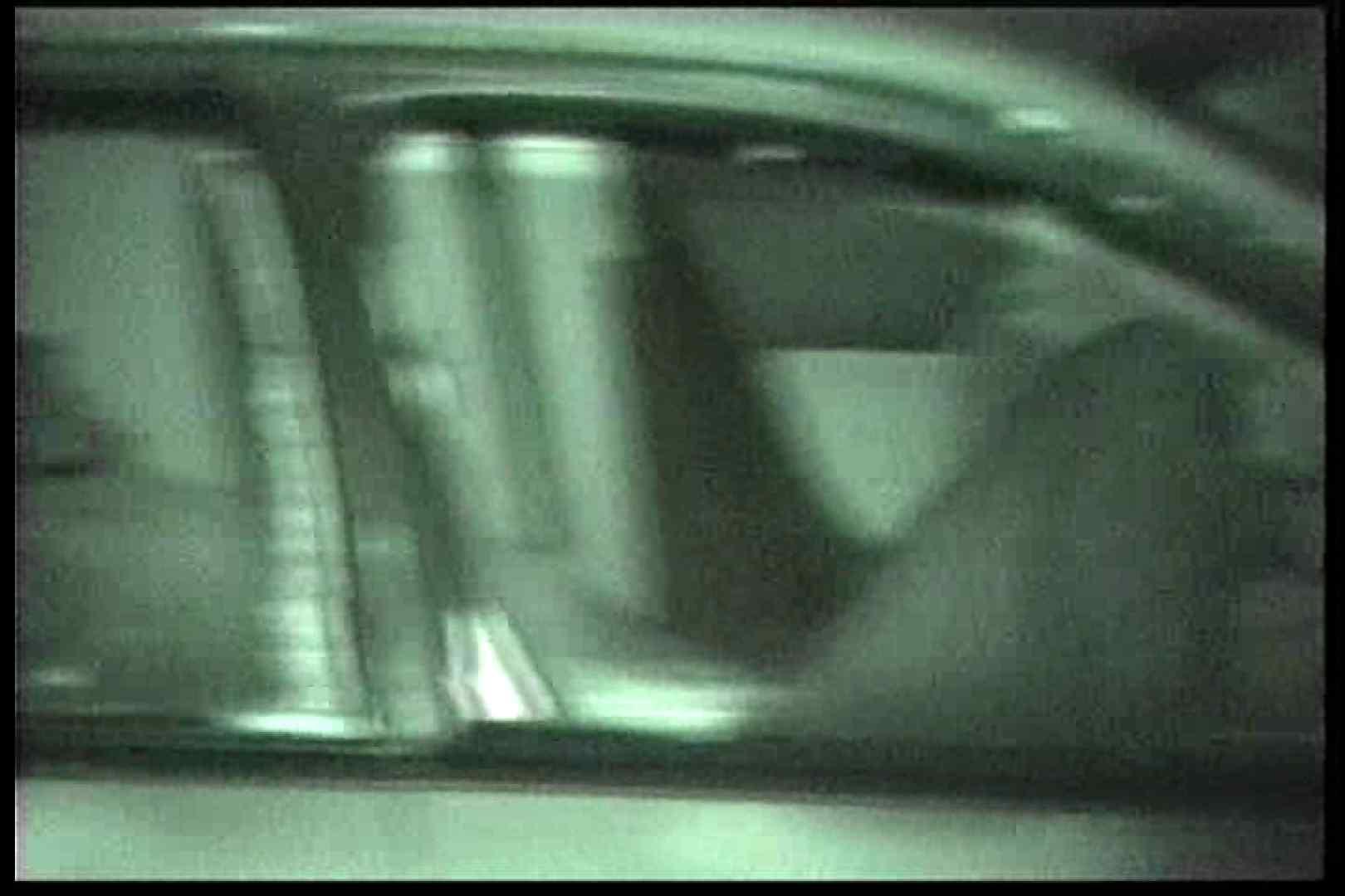 車の中はラブホテル 無修正版  Vol.11 人気シリーズ ぱこり動画紹介 34連発 34