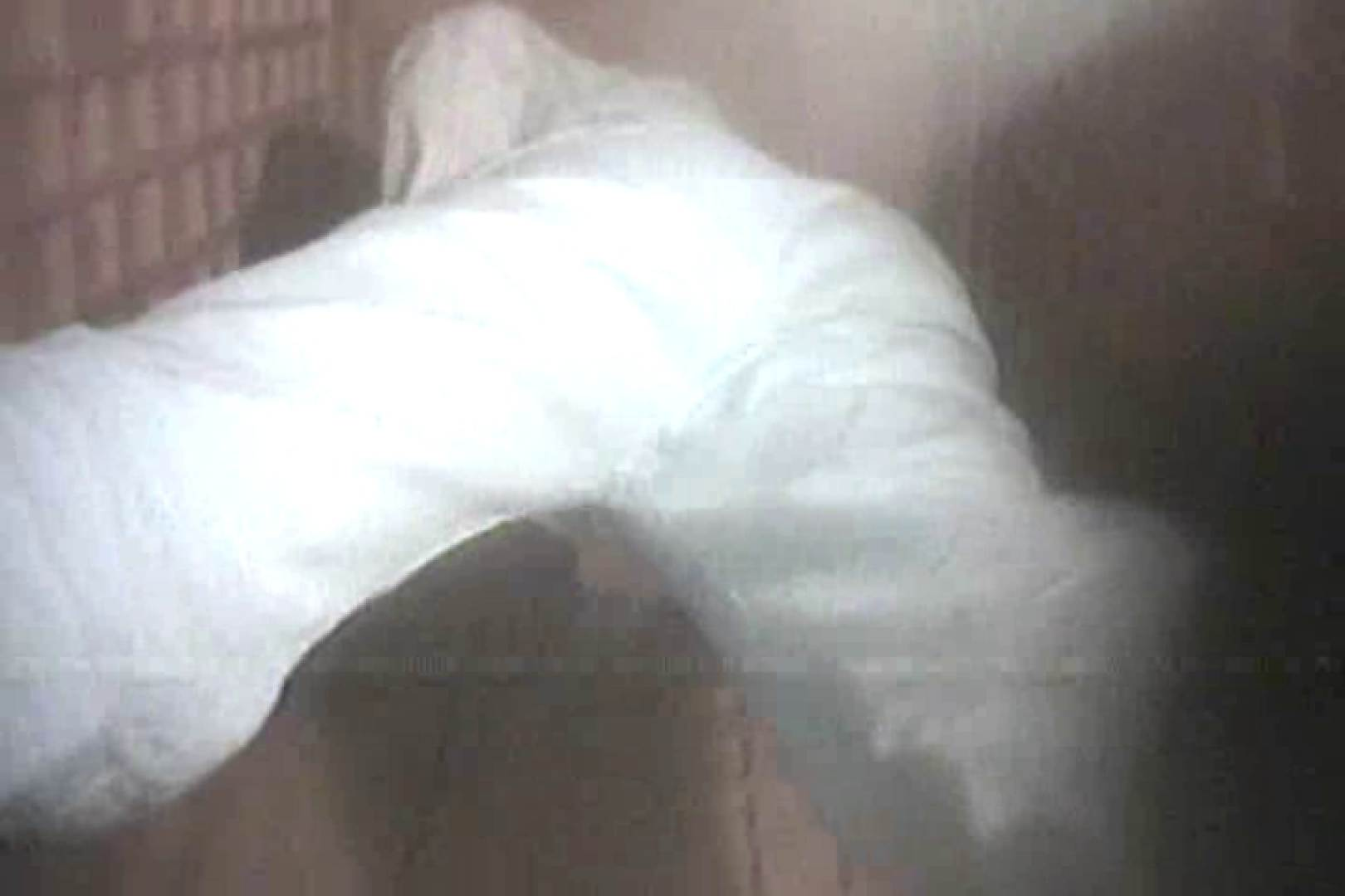 [お盆限定]和式洗面所汚物フレフレ100連発 Vol.1 いやらしいOL ヌード画像 46連発 11