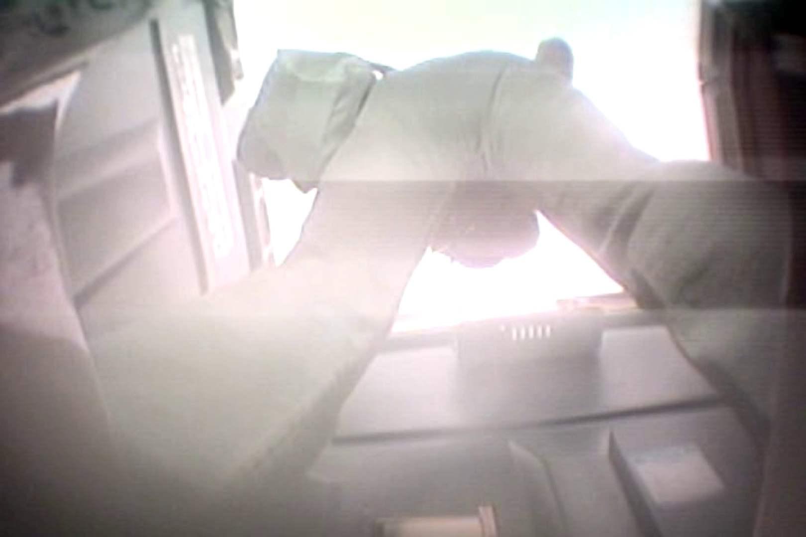 [お盆限定]和式洗面所汚物フレフレ100連発 Vol.1 盗撮大放出 SEX無修正画像 46連発 30