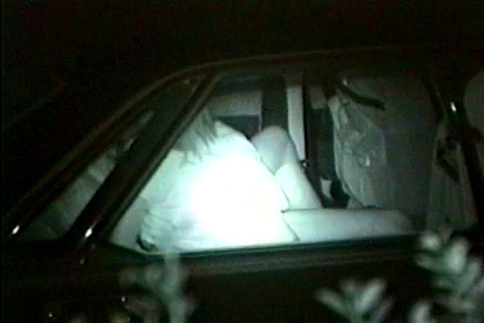 車の中はラブホテル 無修正版  Vol.6 車 盗み撮り動画 31連発 4