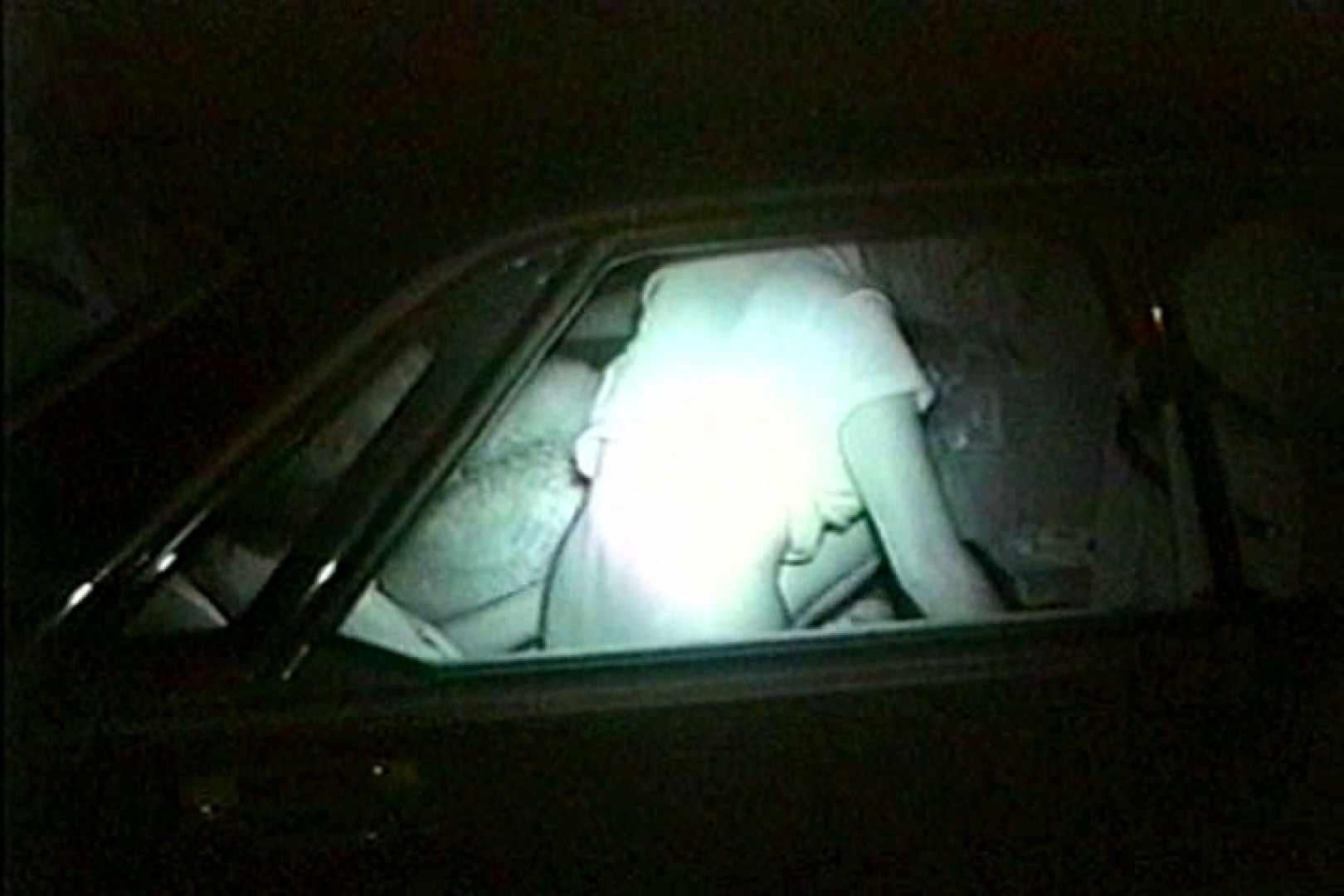 車の中はラブホテル 無修正版  Vol.6 カーセックス 盗撮画像 31連発 8