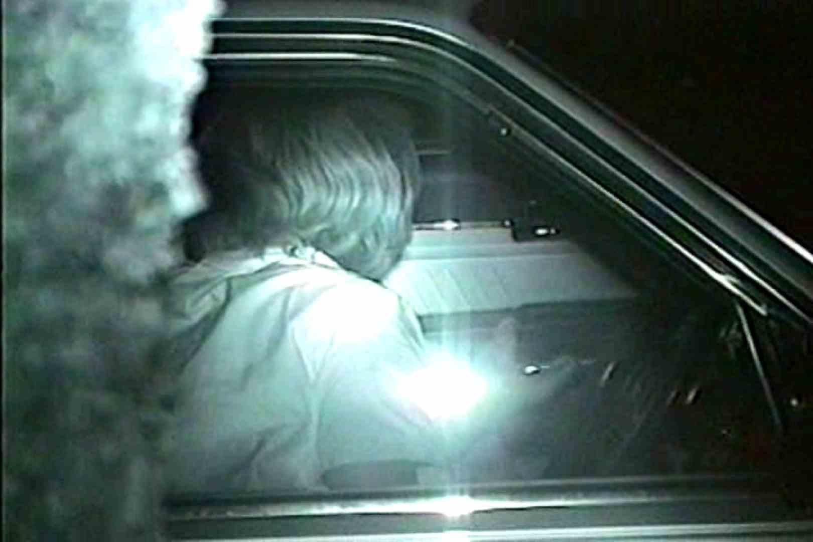 車の中はラブホテル 無修正版  Vol.6 0   0  31連発 11