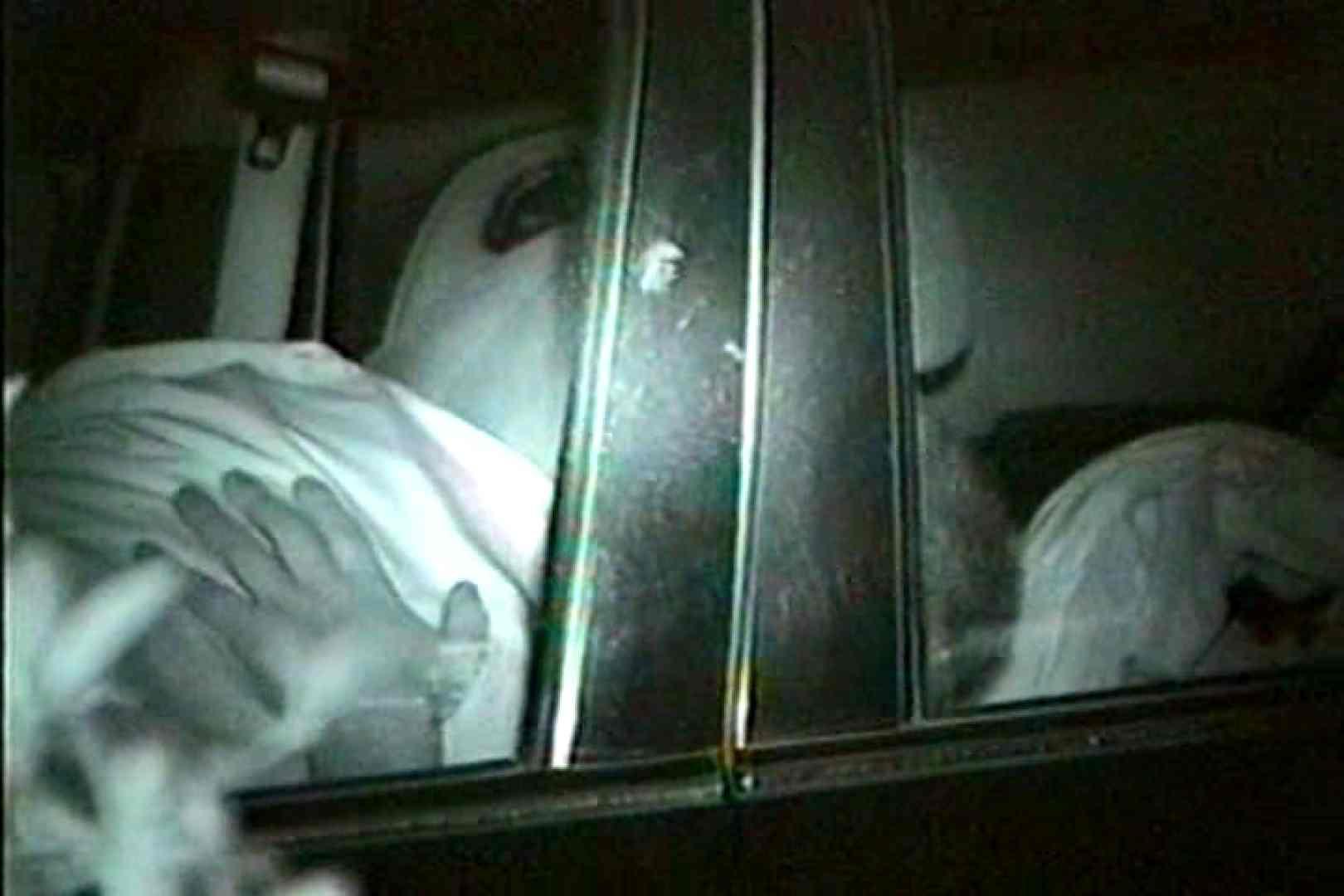 車の中はラブホテル 無修正版  Vol.6 セックス 盗撮画像 31連発 13