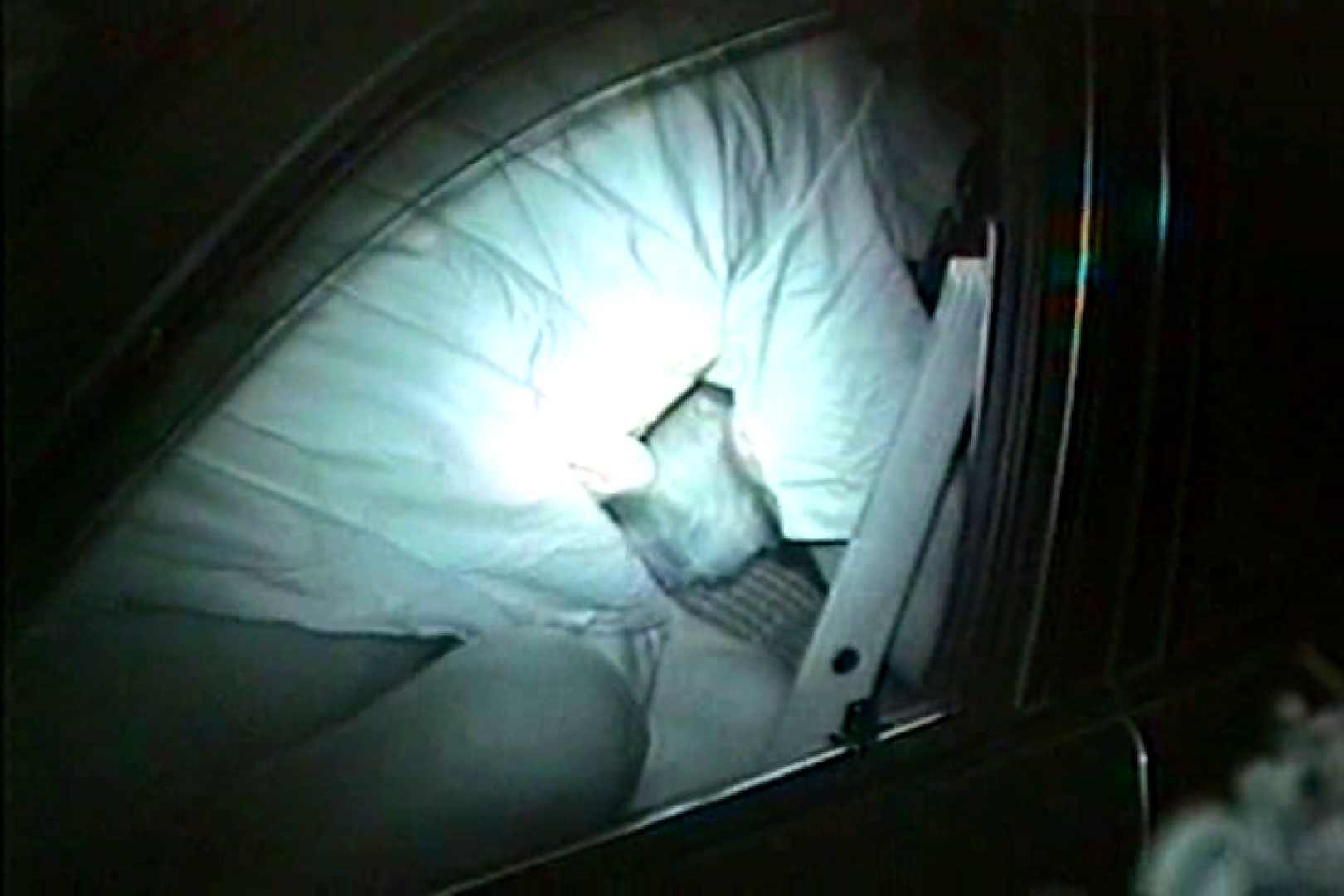 車の中はラブホテル 無修正版  Vol.6 セックス 盗撮画像 31連発 23
