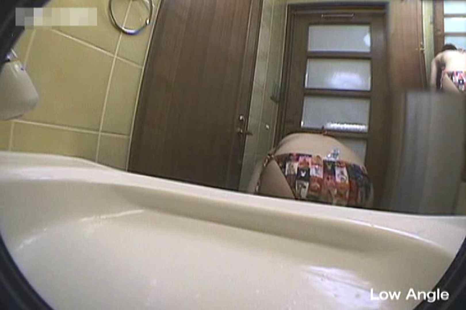 水着ギャルびっくり!! 洗面所盗撮Vol.13 おまんこ丸出し セックス画像 55連発 8