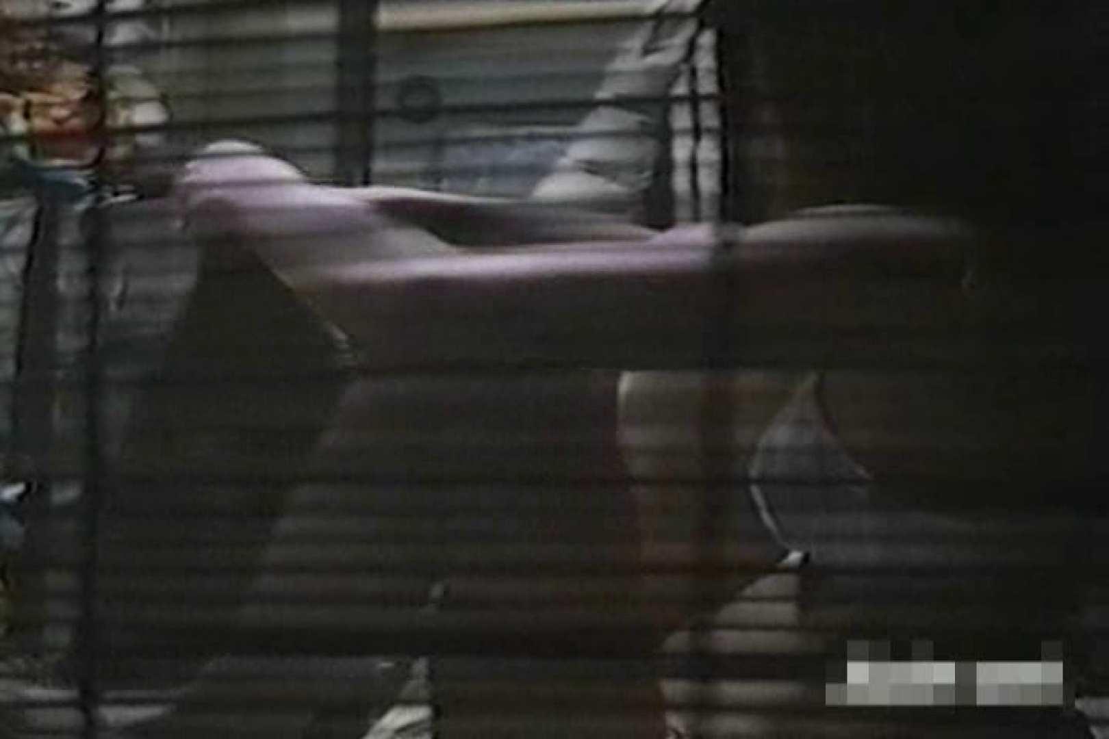 激撮ストーカー記録あなたのお宅拝見しますVol.1 プライベート セックス画像 87連発 68