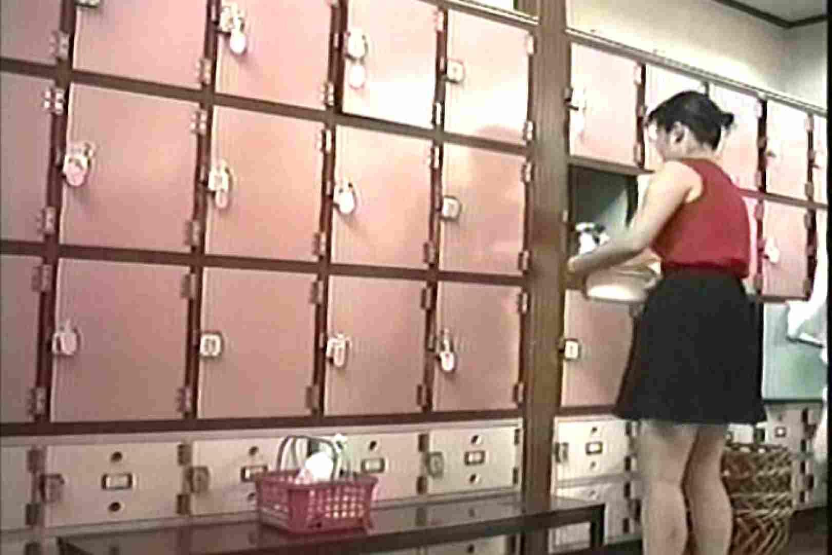 女性だからここまで撮れた 脱衣所盗撮 TK-96 盗撮大放出   0  56連発 11