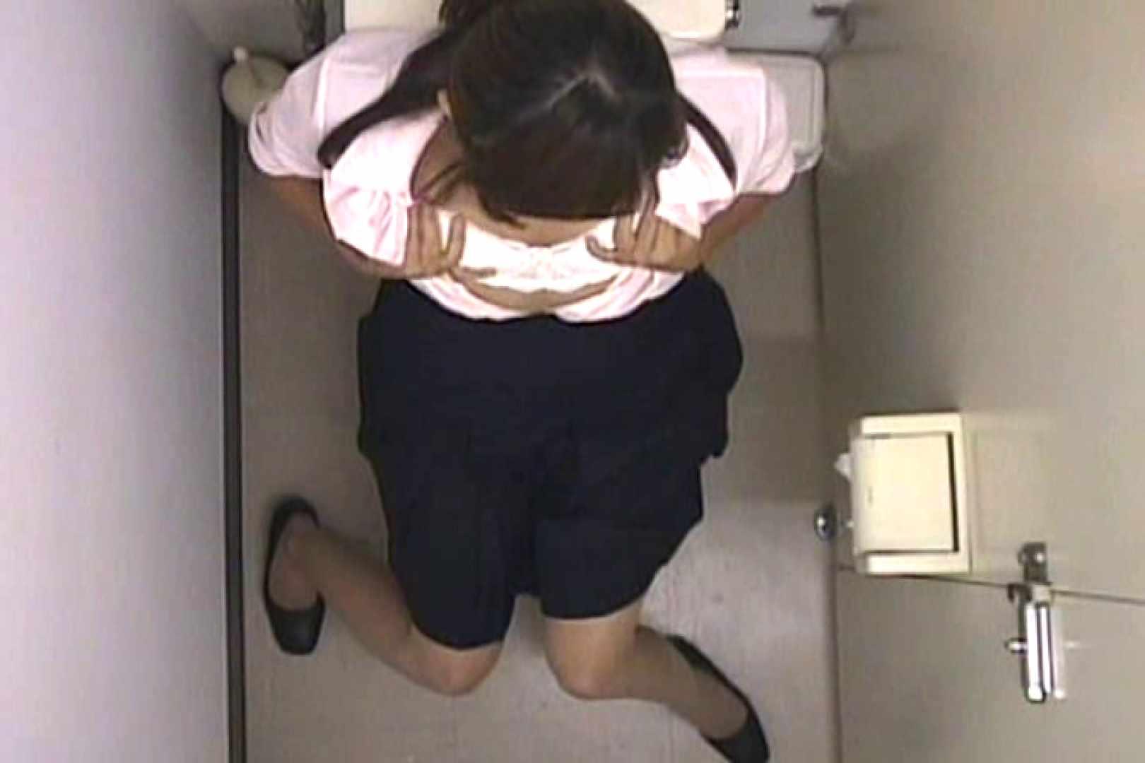 雑居ビル洗面所オナニーVol.4 お姉さん 盗み撮り動画 73連発 61