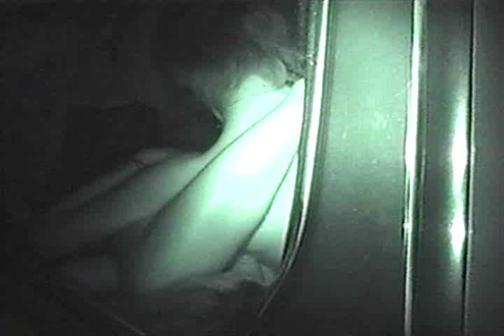 MASAさんの待ち伏せ撮り! 赤外線カーセックスVol.14 美人 アダルト動画キャプチャ 67連発 3