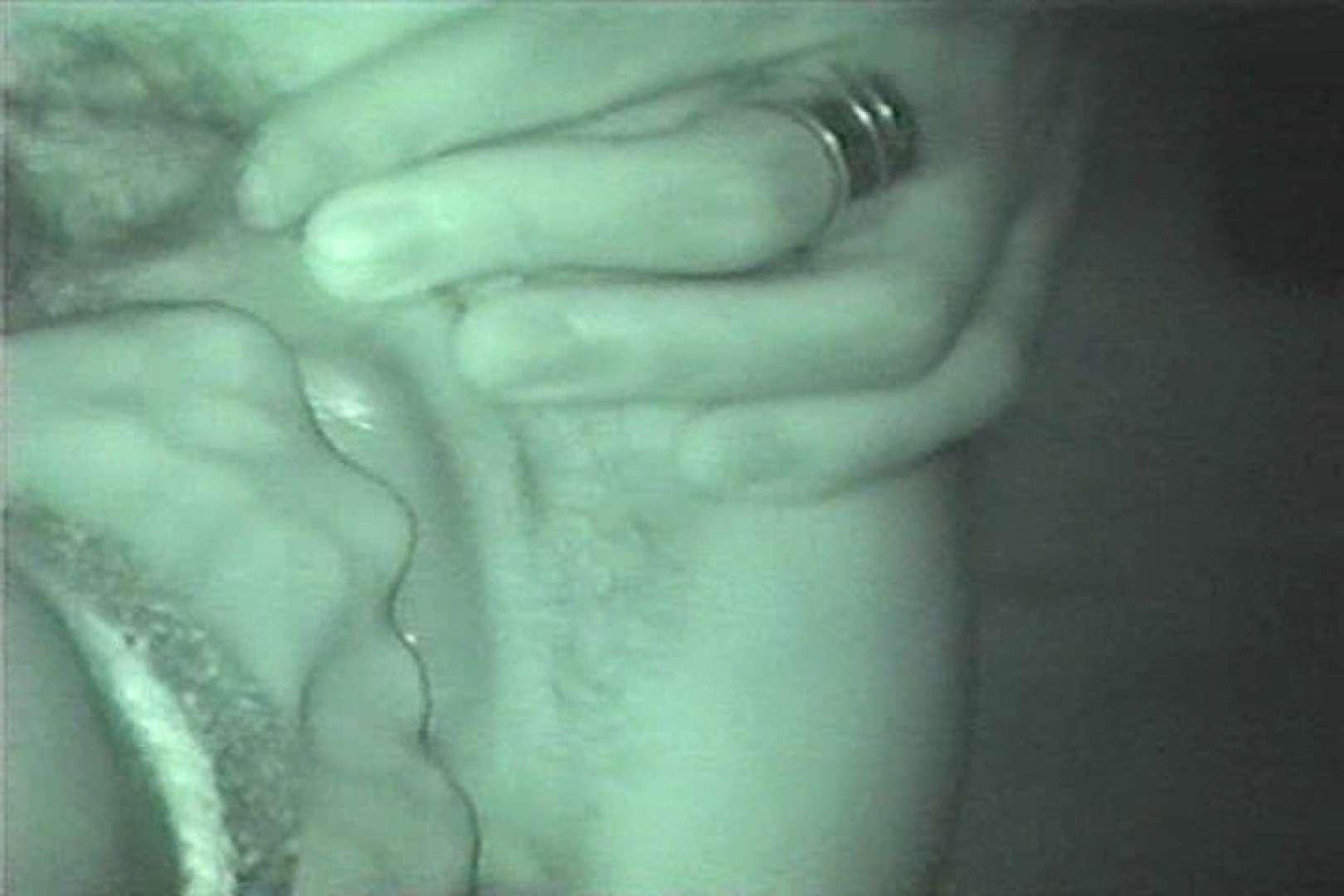 MASAさんの待ち伏せ撮り! 赤外線カーセックスVol.14 乳首 セックス無修正動画無料 67連発 4
