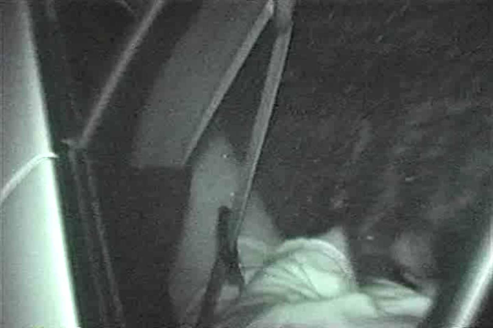 MASAさんの待ち伏せ撮り! 赤外線カーセックスVol.14 乳首 セックス無修正動画無料 67連発 16
