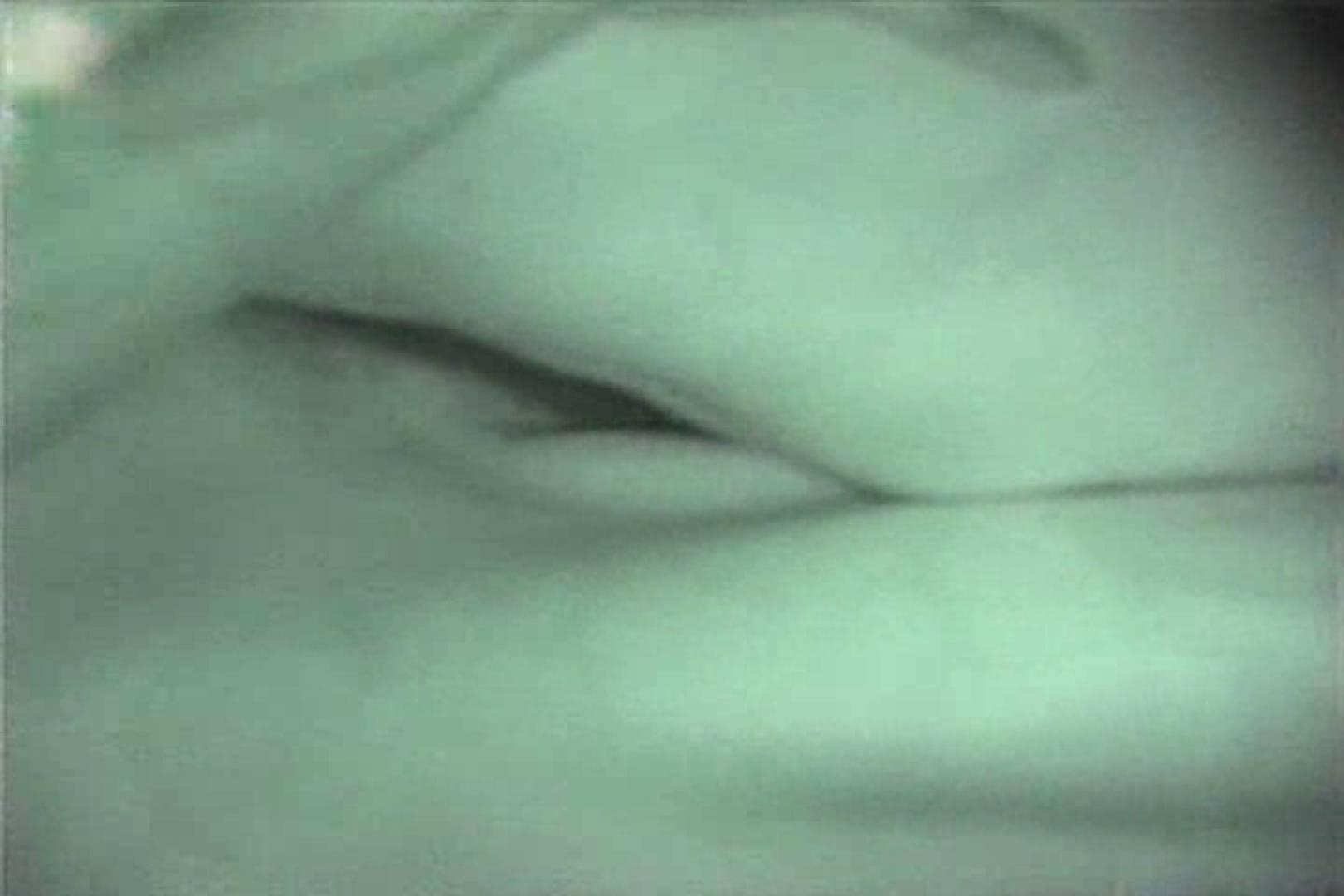 MASAさんの待ち伏せ撮り! 赤外線カーセックスVol.14 美人 アダルト動画キャプチャ 67連発 63