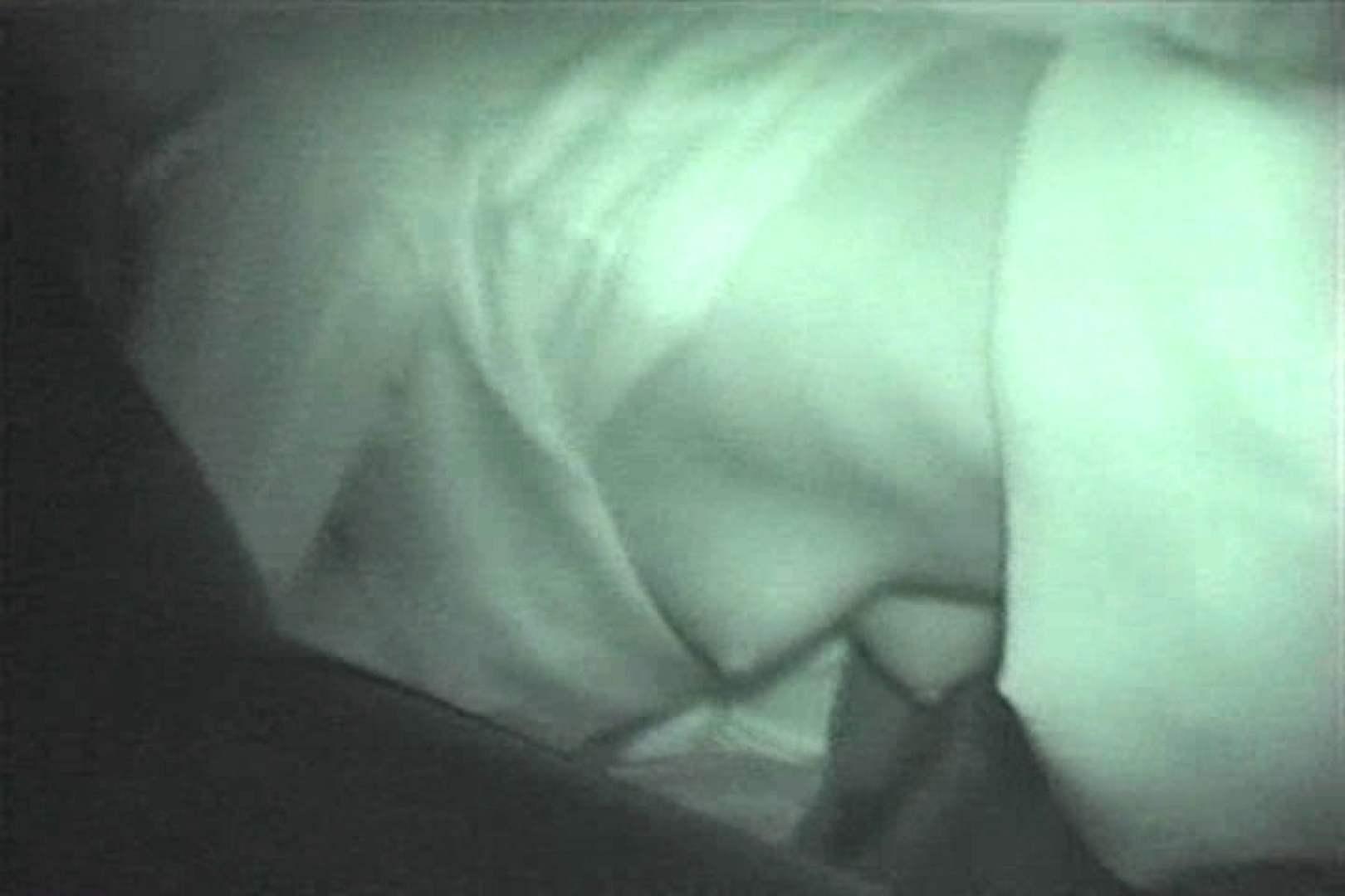 MASAさんの待ち伏せ撮り! 赤外線カーセックスVol.15 セックス おめこ無修正画像 80連発 38