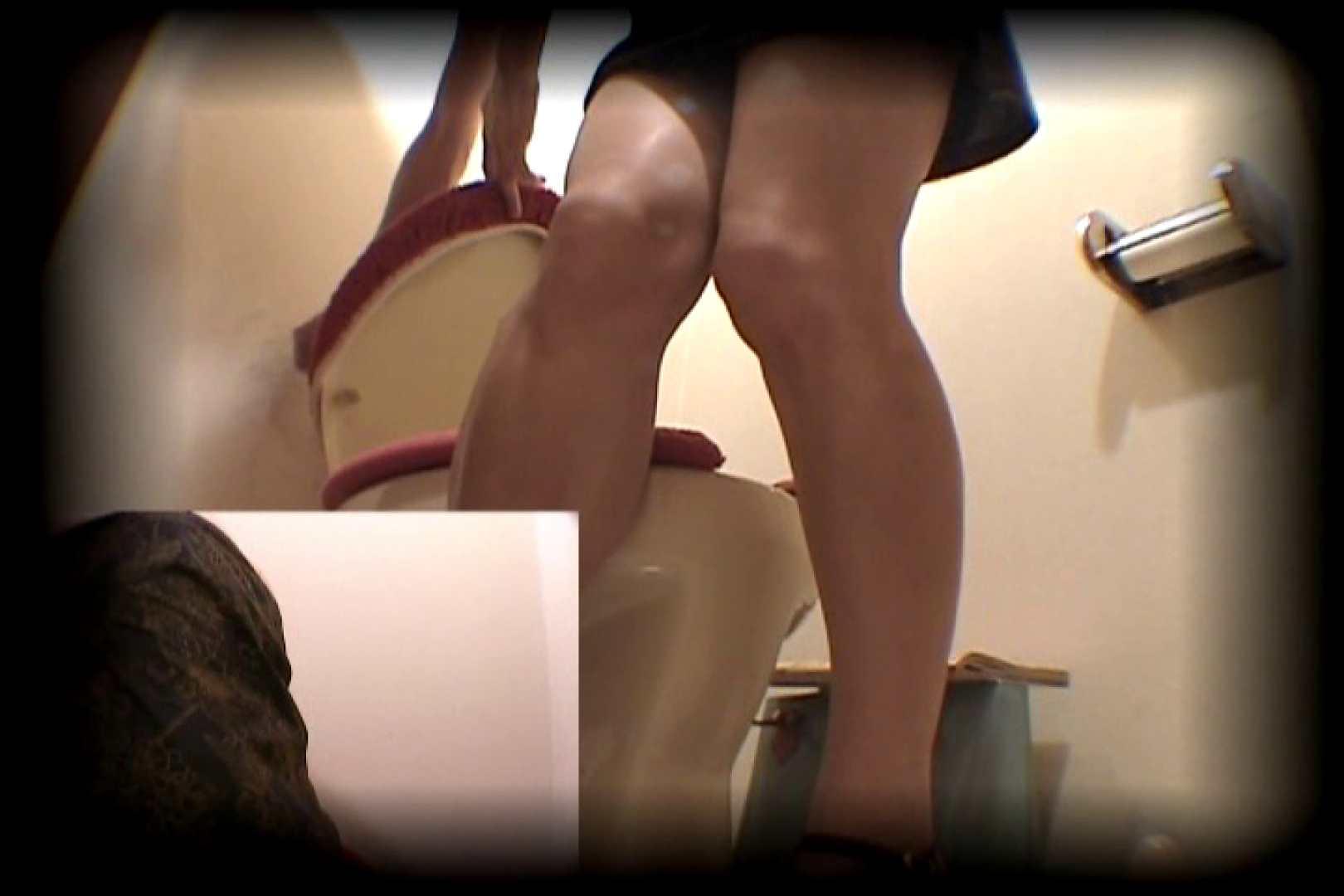 自慰天国女子洗面所Vol.10 いやらしいOL 盗み撮り動画 32連発 32