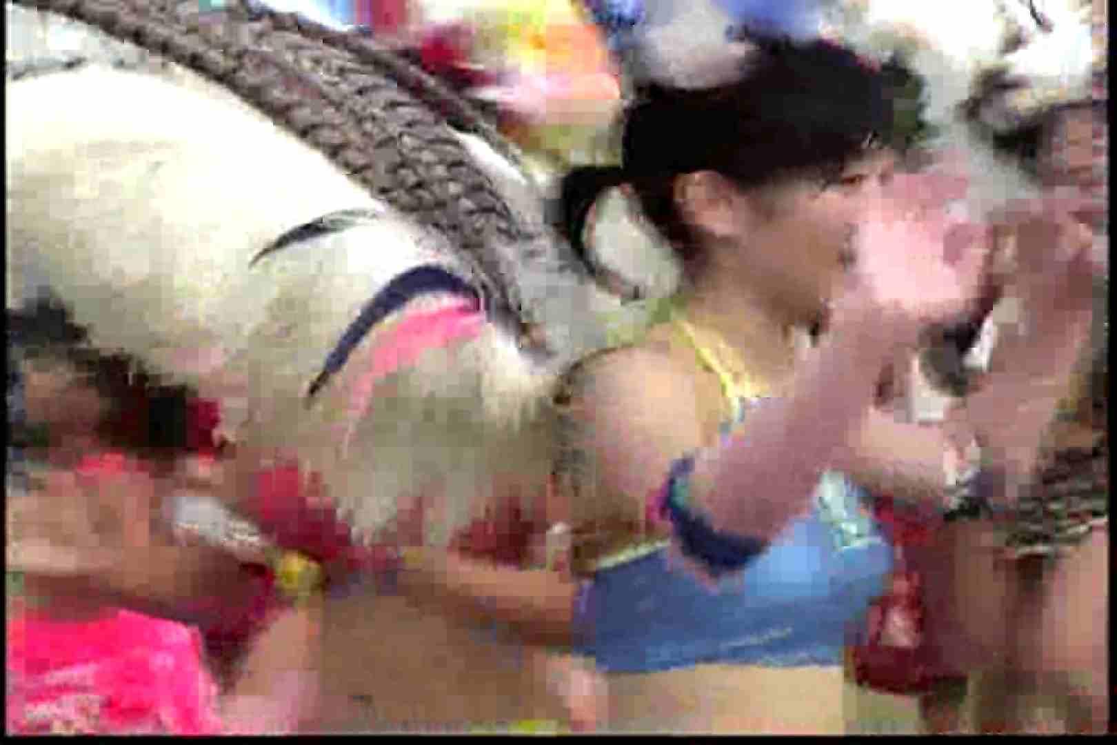 狂乱のサンバカーニバルVol.3 巨乳 セックス画像 85連発 44