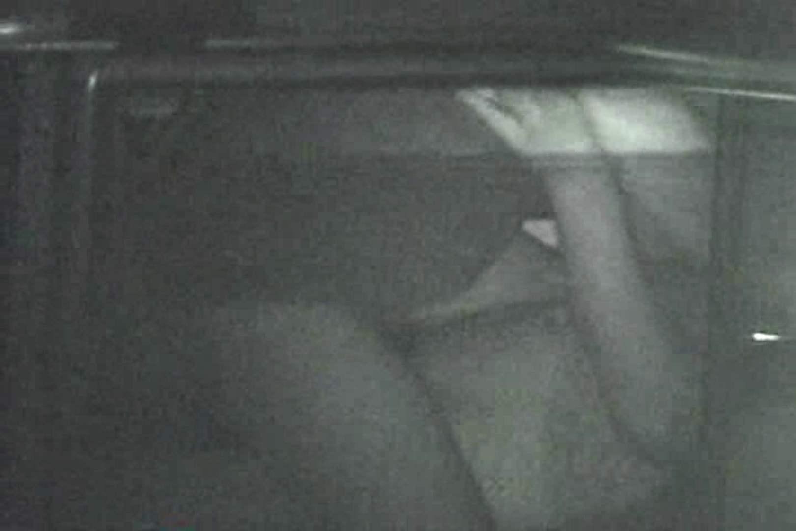 蔵出し!!赤外線カーセックスVol.19 カーセックス セックス画像 73連発 47
