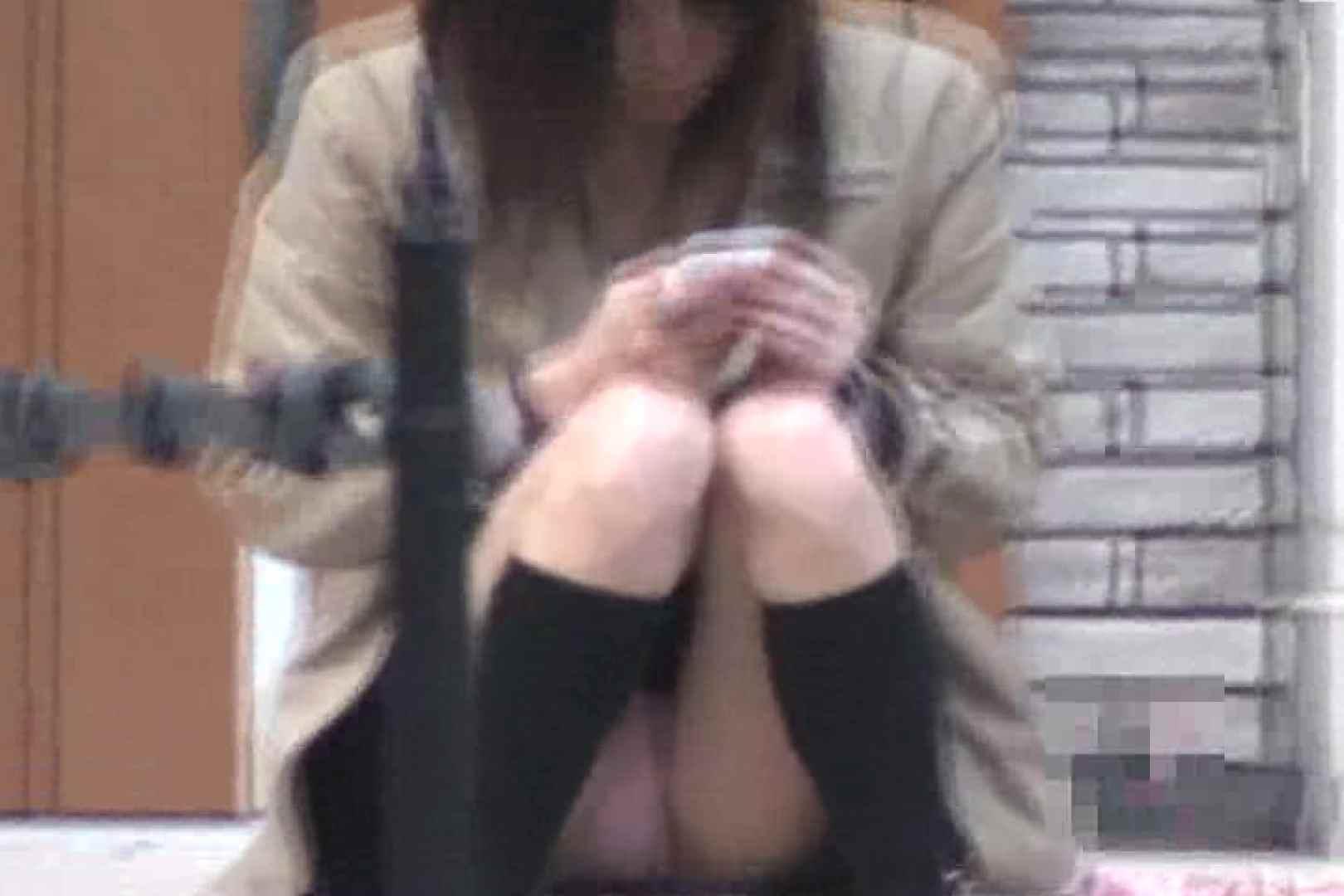 マンチラインパクトVol.2 チラ ワレメ動画紹介 41連発 9