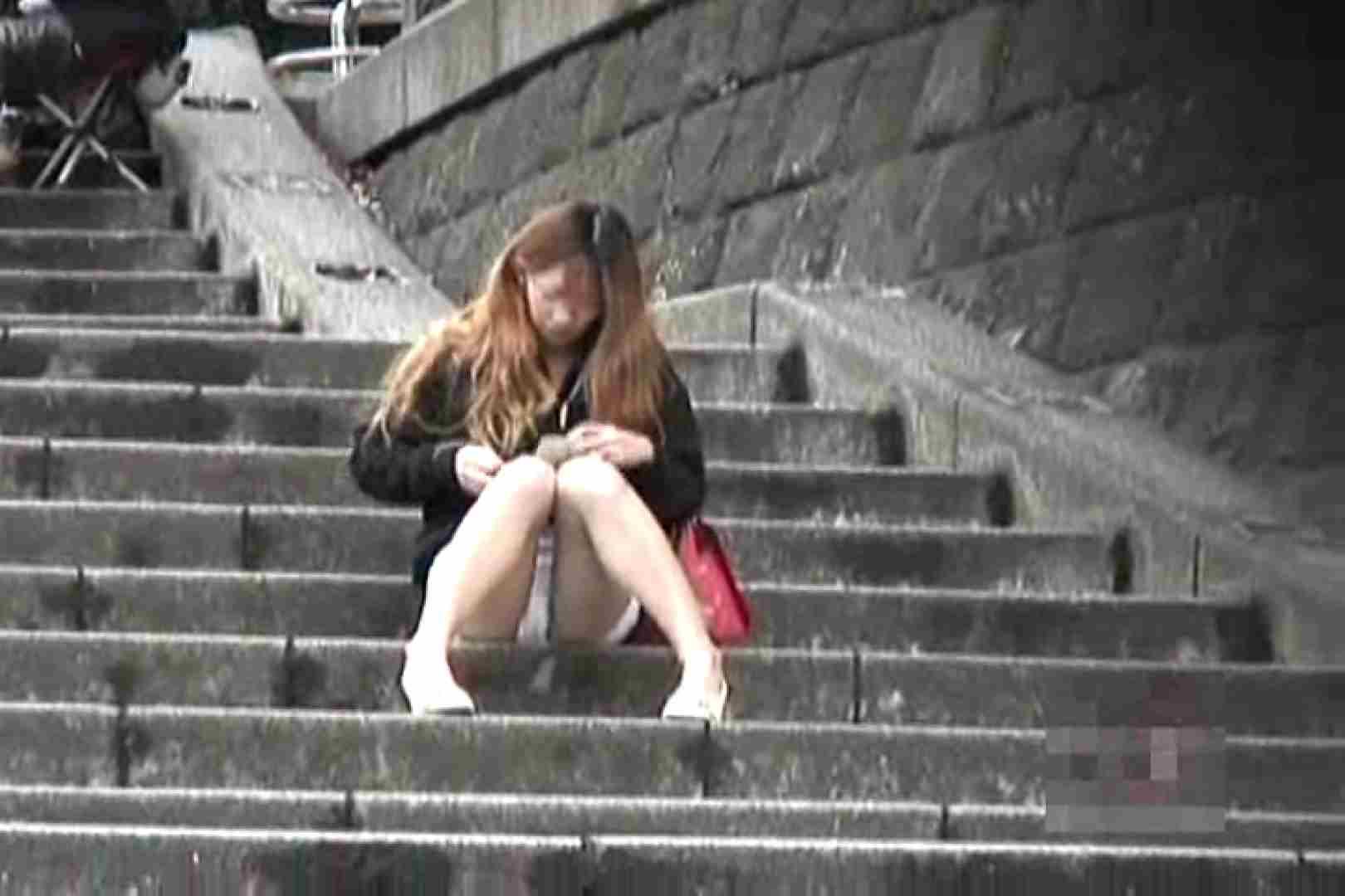 マンチラインパクトVol.2 パンチラ スケベ動画紹介 41連発 28