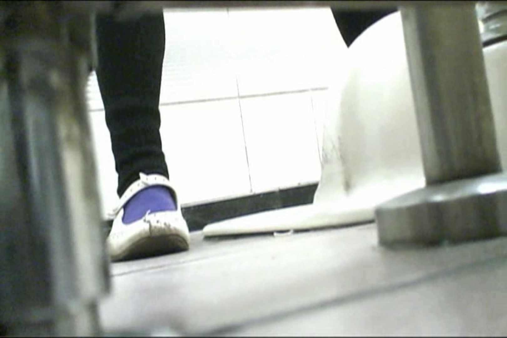 マンコ丸見え女子洗面所Vol.18 ギャル 盗撮動画紹介 86連発 52