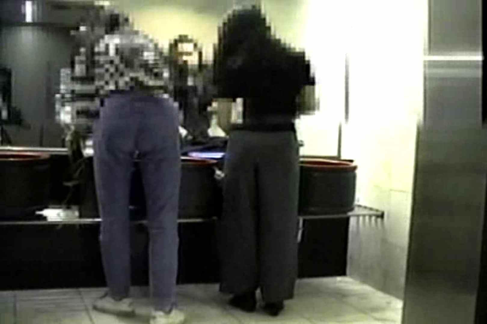 ボディコントイレで出す 投稿盗撮 TK-33 フリーハンド オマンコ動画キャプチャ 34連発 13