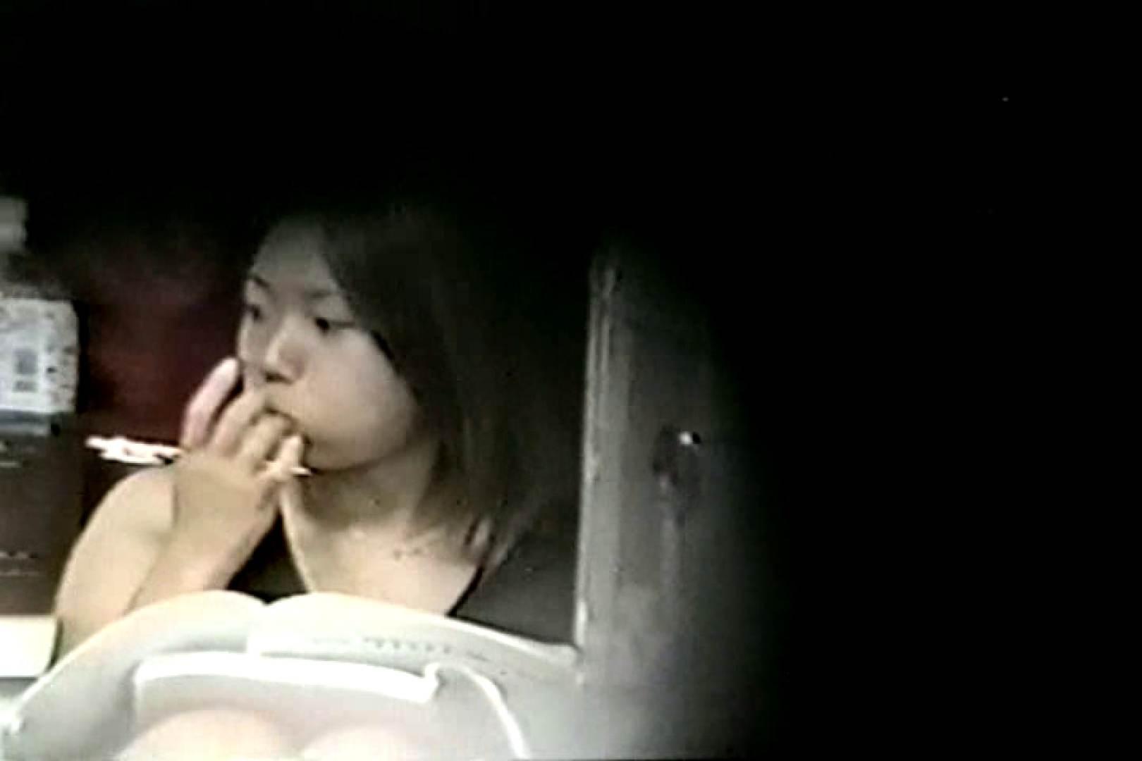 深夜の撮影会Vol.6 民家 | 企画  94連発 86
